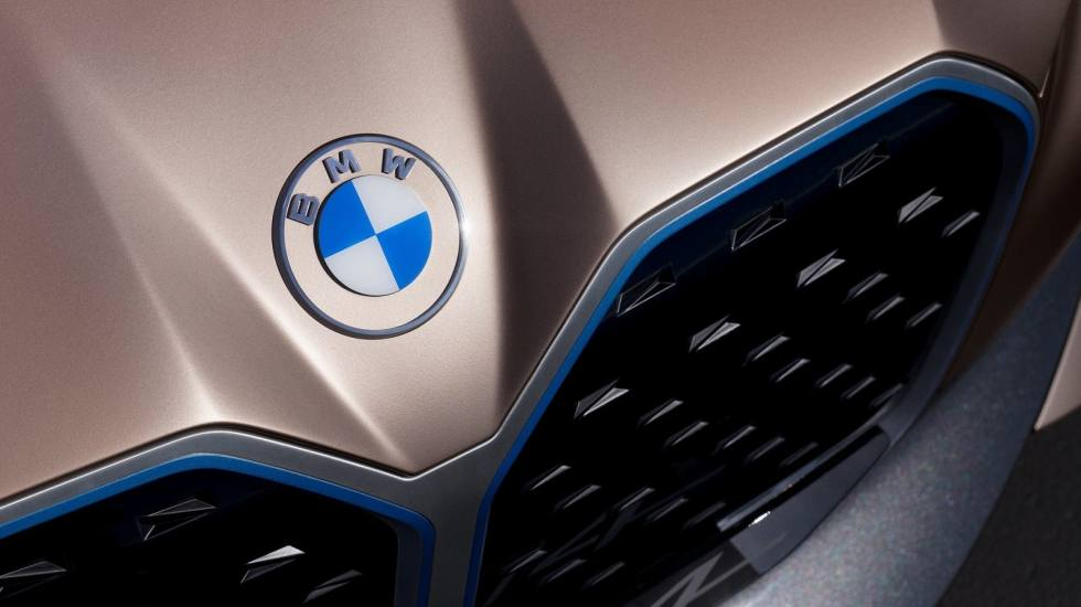 BMW: Τέσσερα νέα ηλεκτρικά μοντέλα την επόμενη διετία