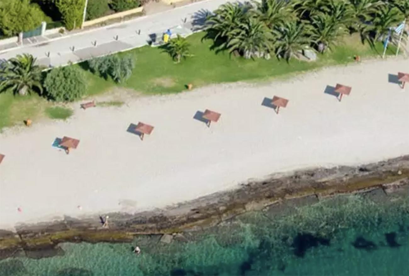 Παραλίες Αττικής: Η εξωτική γωνιά Μπρεξίζα δίπλα στην Αθήνα