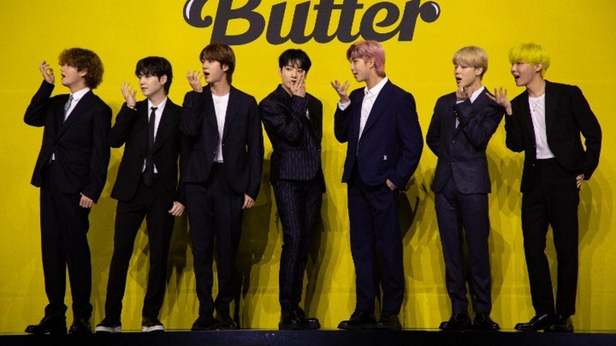 Οι BTS ακύρωσαν την παγκόσμια περιοδεία τους απογοητεύοντας εκατομμύρια θαυμαστές τους