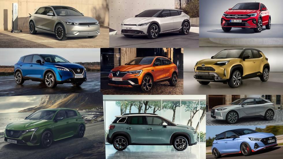 Τα 10 σημαντικότερα νέα αυτοκίνητα που περιμένουμε εντός του 2021