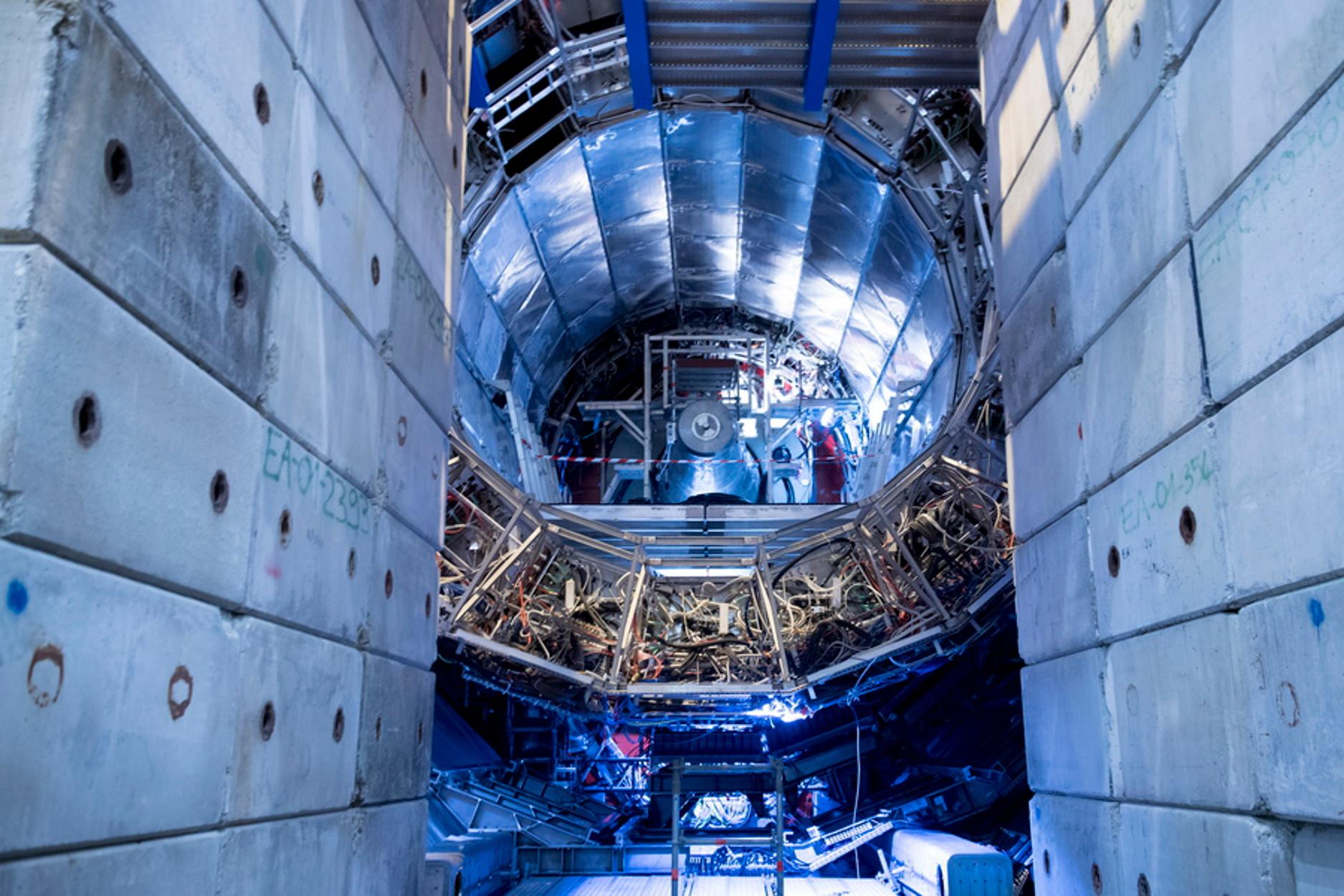 Ο CERN ανακάλυψε νέο «εξωτικό» σωματίδιο σαν αυτά που υπήρχαν στη δημιουργία του σύμπαντος