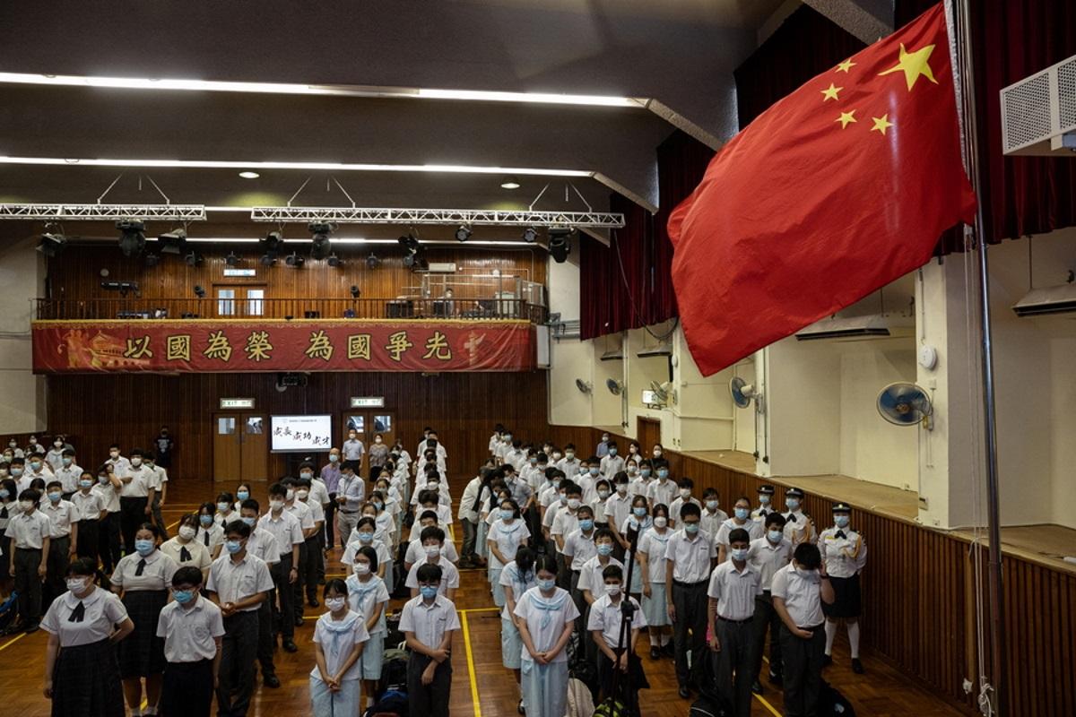 Κίνα: Τέλος στις γραπτές εξετάσεις για παιδιά πρώτης και δευτέρας δημοτικού