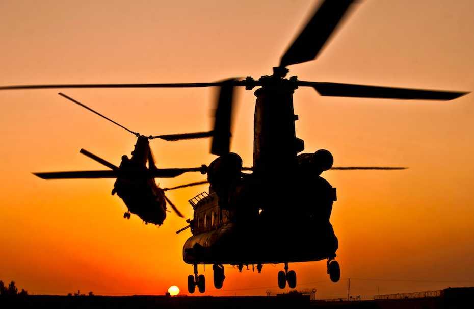 Το παρασκήνιο της παραίτησης του Διευθυντή της Αεροπορίας Στρατού