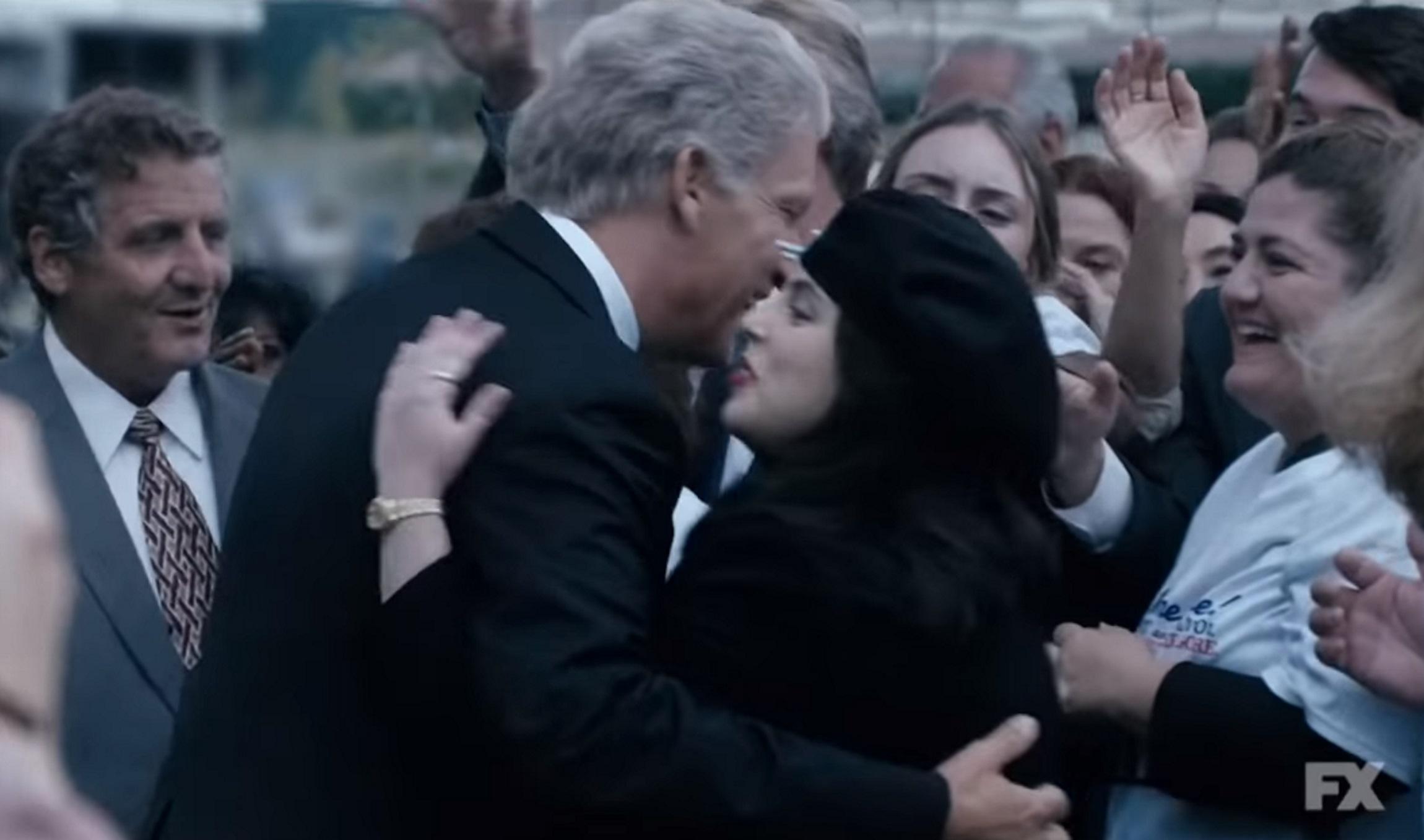 Μπιλ Κλίντον: Το πρώτο τρέιλερ για τη σειρά με το σκάνδαλο Μόνικα Λεβίνσκι