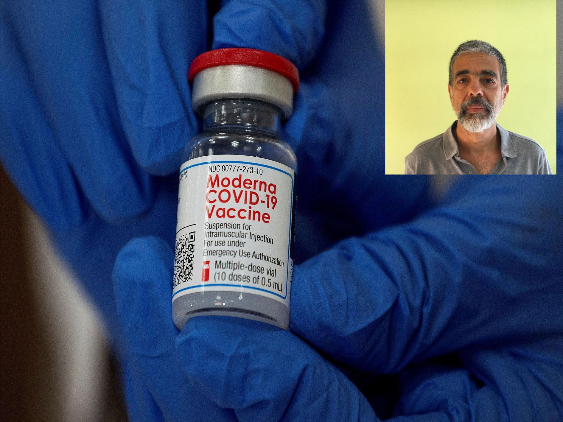 Διευθυντής μονάδας τεχνητού νεφρού στο newsit.gr: «Δεν είμαι εμβολιασμένος – Είμαι εναντίον οποιασδήποτε υποχρεωτικότητας»