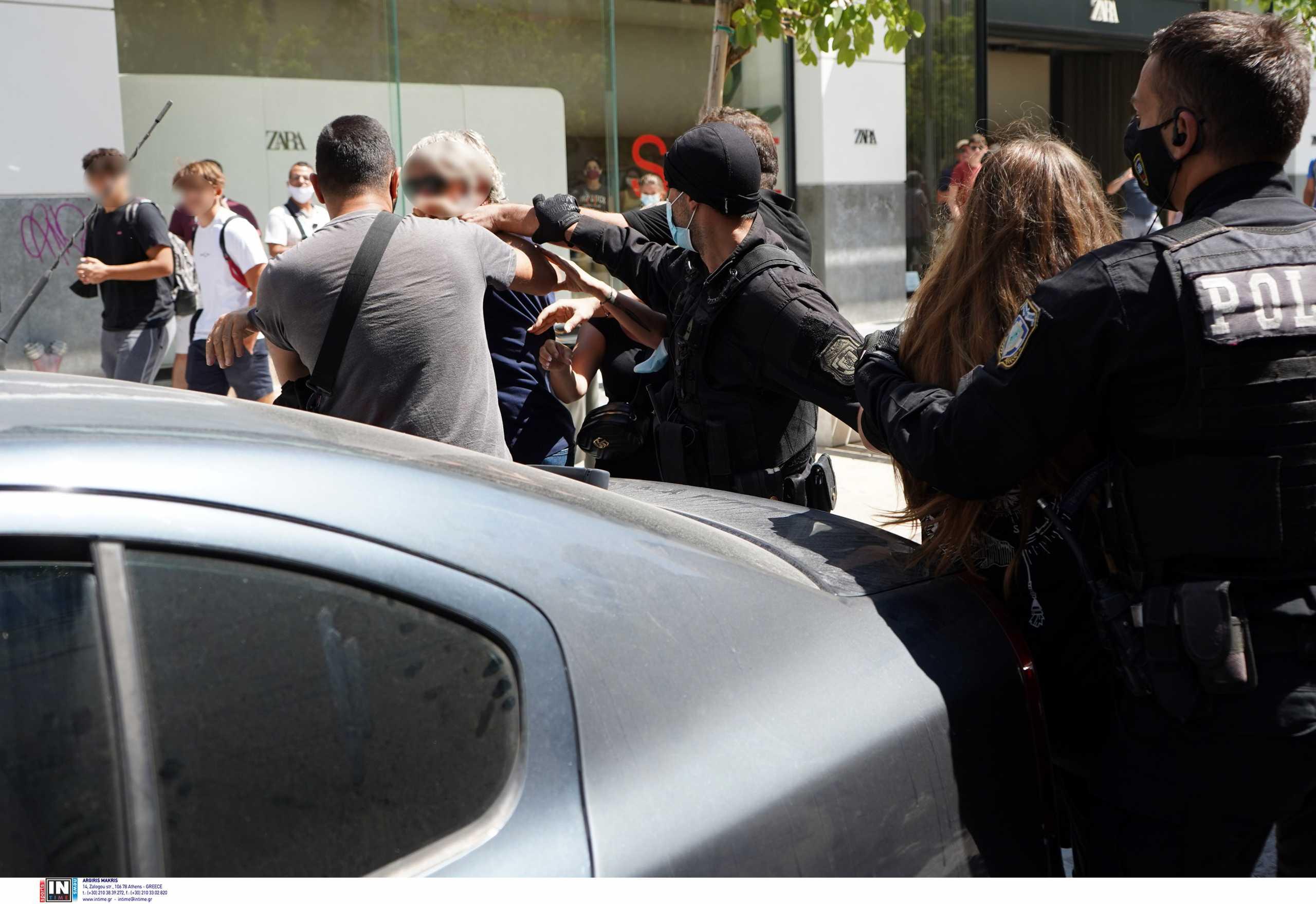 Έγκλημα στη Μεσαρά: «Αστακός» τα δικαστήρια για την απολογία του Ρουμάνου δολοφόνου
