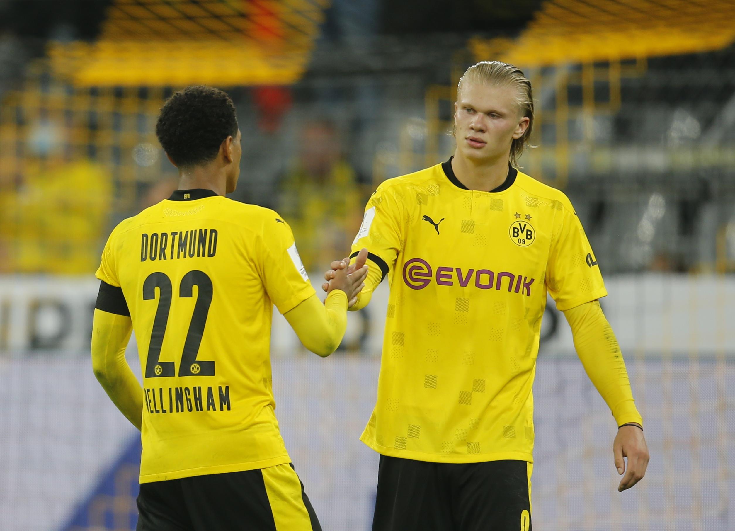 Bundesliga: Γκέλα για την Ντόρτμουντ – Όλα τα αποτελέσματα