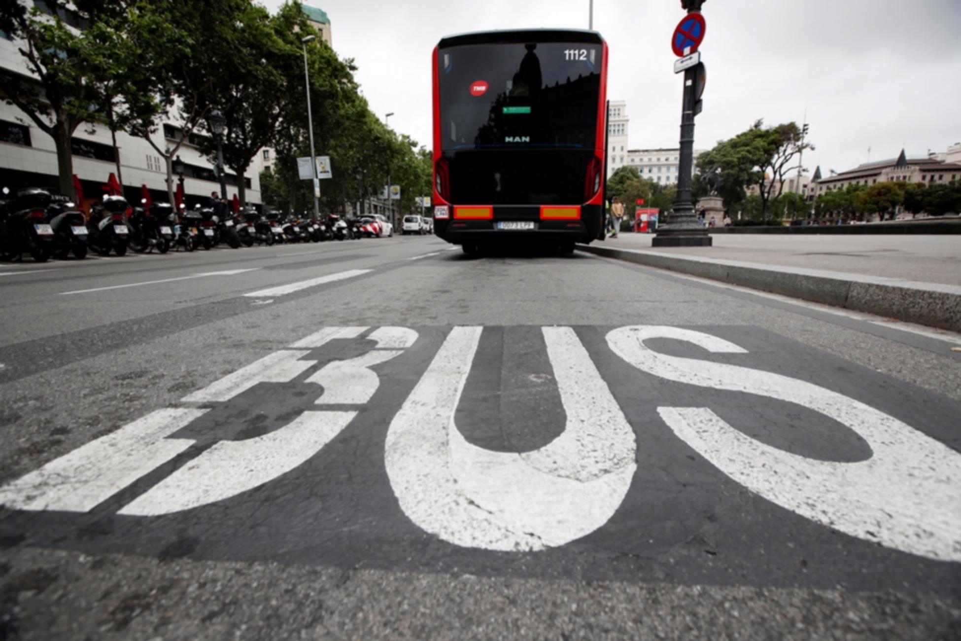 Απίθανο: Τυφλός Παραολυμπιονίκης χτυπήθηκε από λεωφορείο χωρίς οδηγό στο Ολυμπιακό Χωριό
