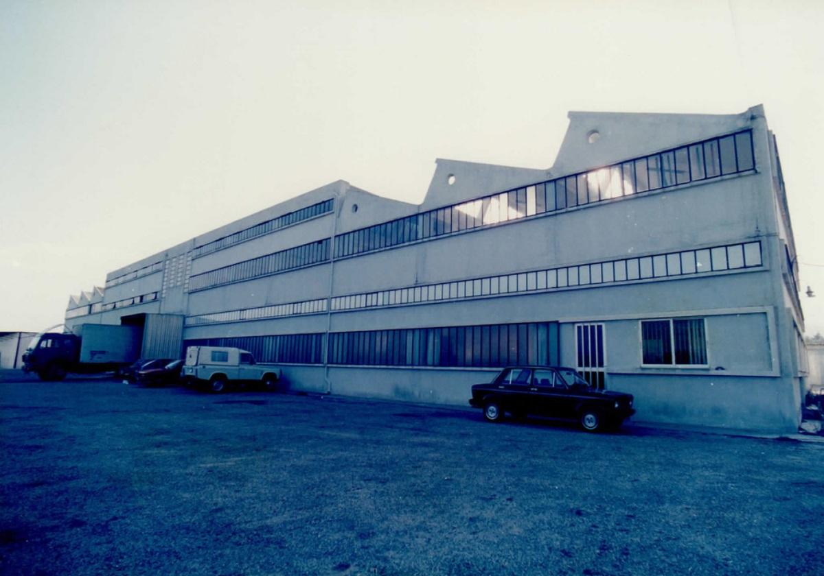Elite: «Αναβιώνει» το ιστορικό εργοστάσιο της Πατραϊκής Χαρτοποιίας