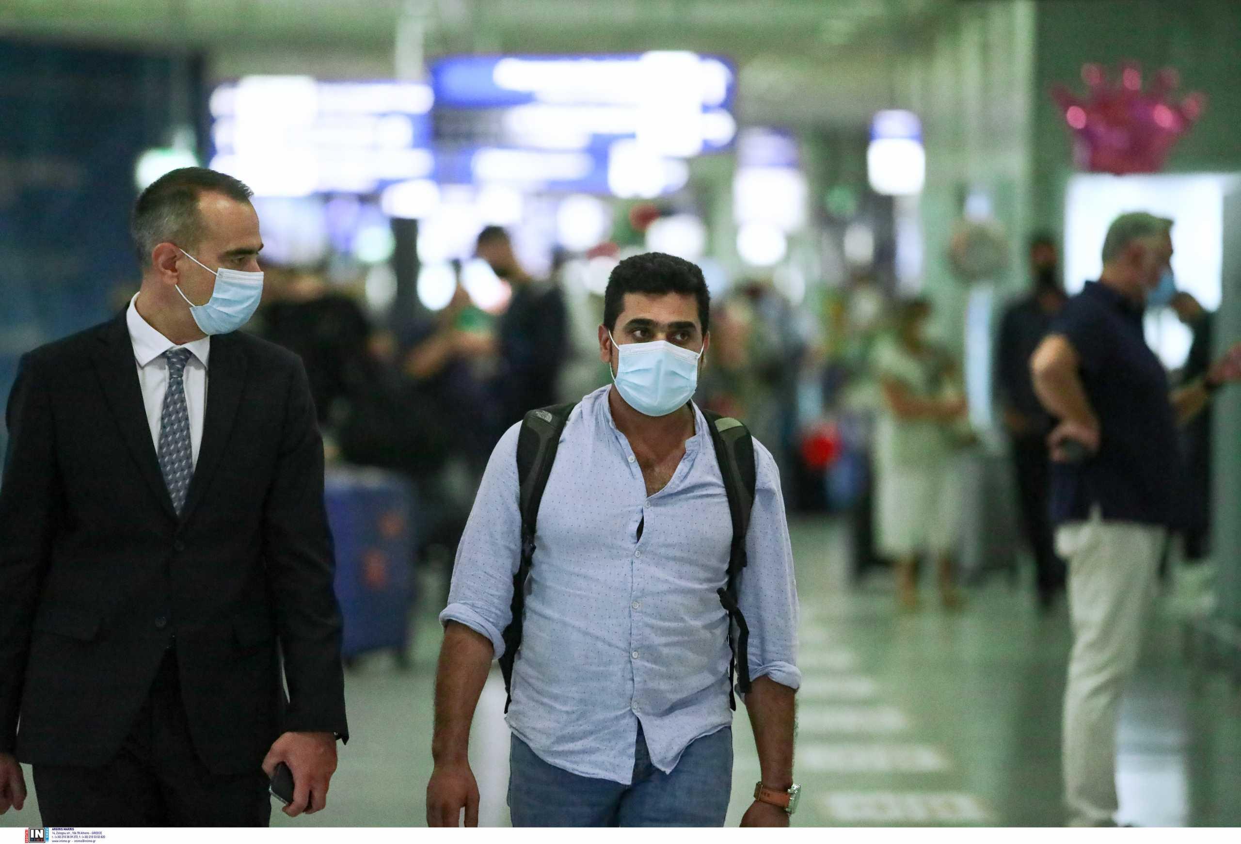 Αφγανιστάν: Οι πρώτες δηλώσεις του Έλληνα πολίτη που επέστρεψε στην Αθήνα