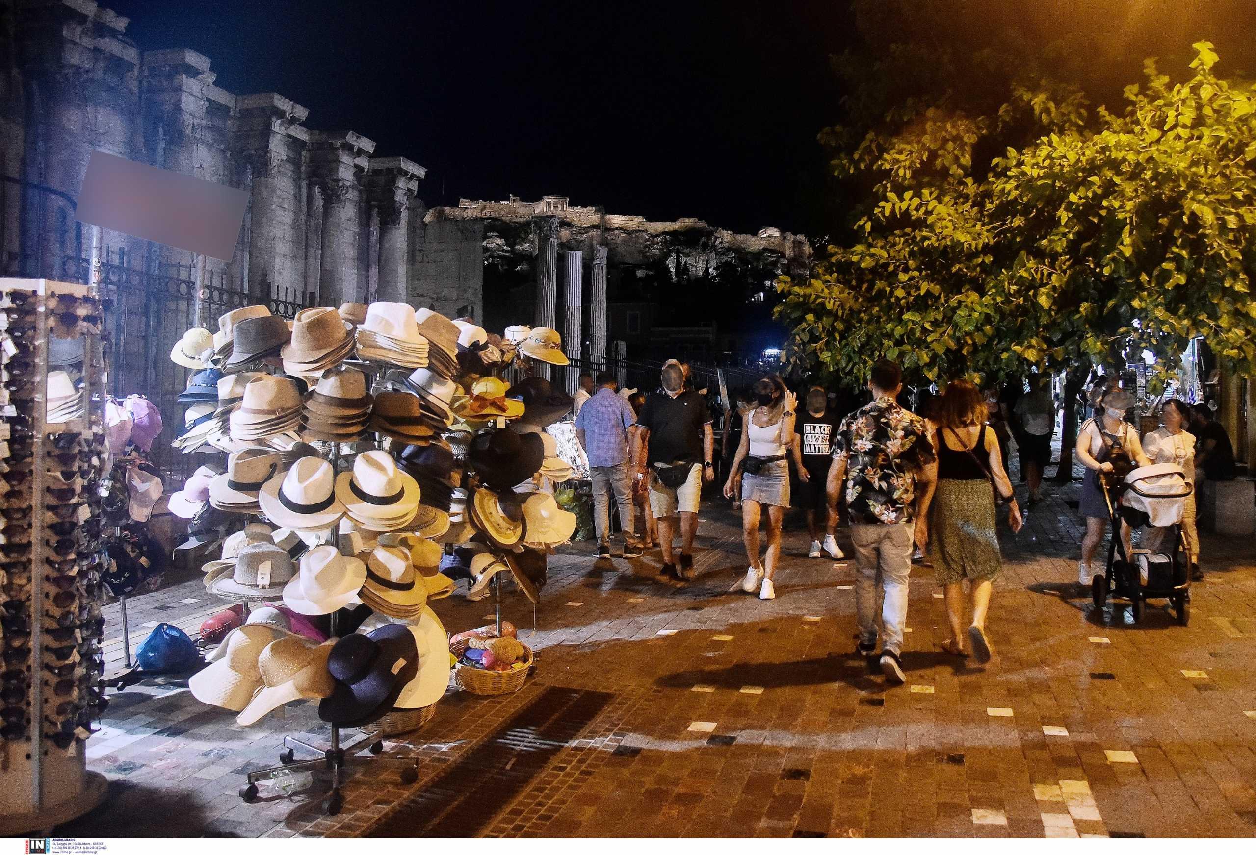Κορονοϊός: Πέφτουν τα κρούσματα στην Κρήτη και ανεβαίνουν στη Θεσσαλονίκη
