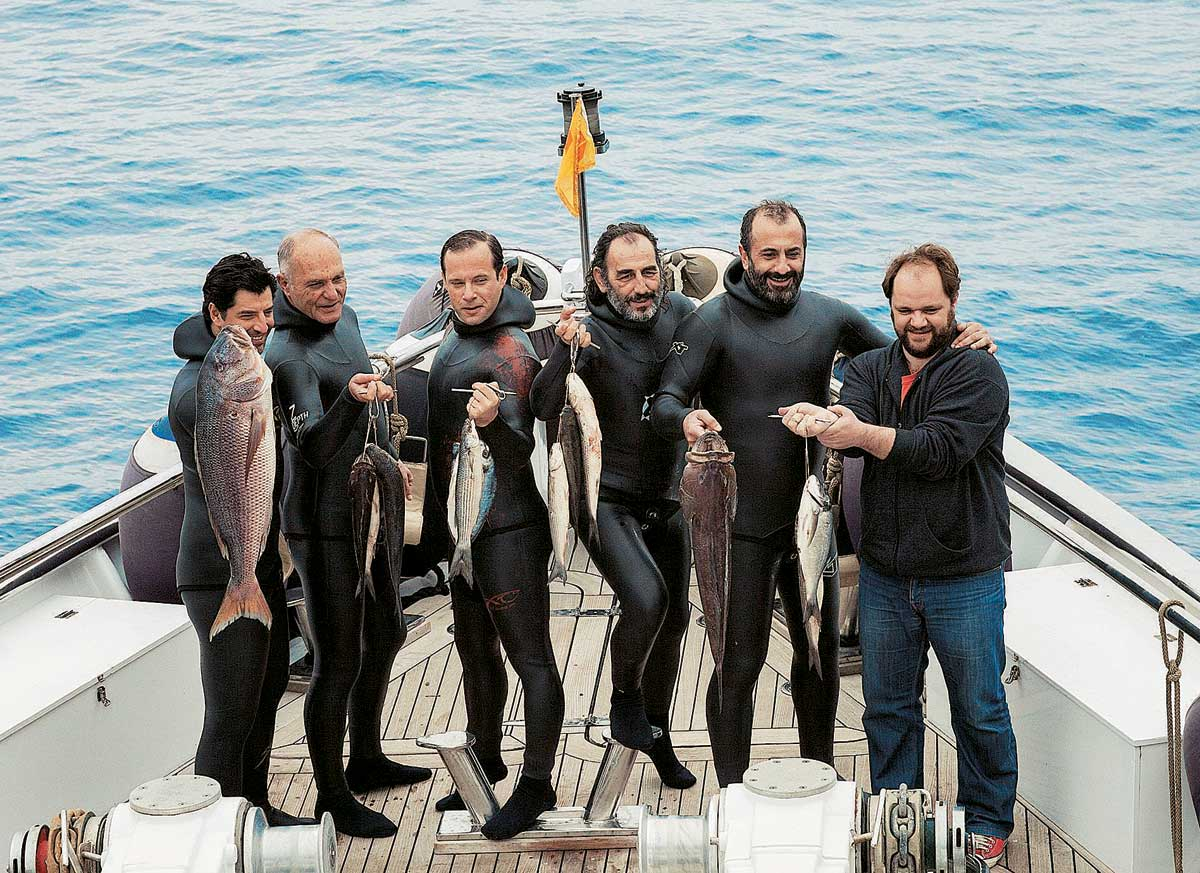 ERTFLIX: Έξι ταινίες του Νέου Ελληνικού Κινηματογράφου για θερινές προβολές