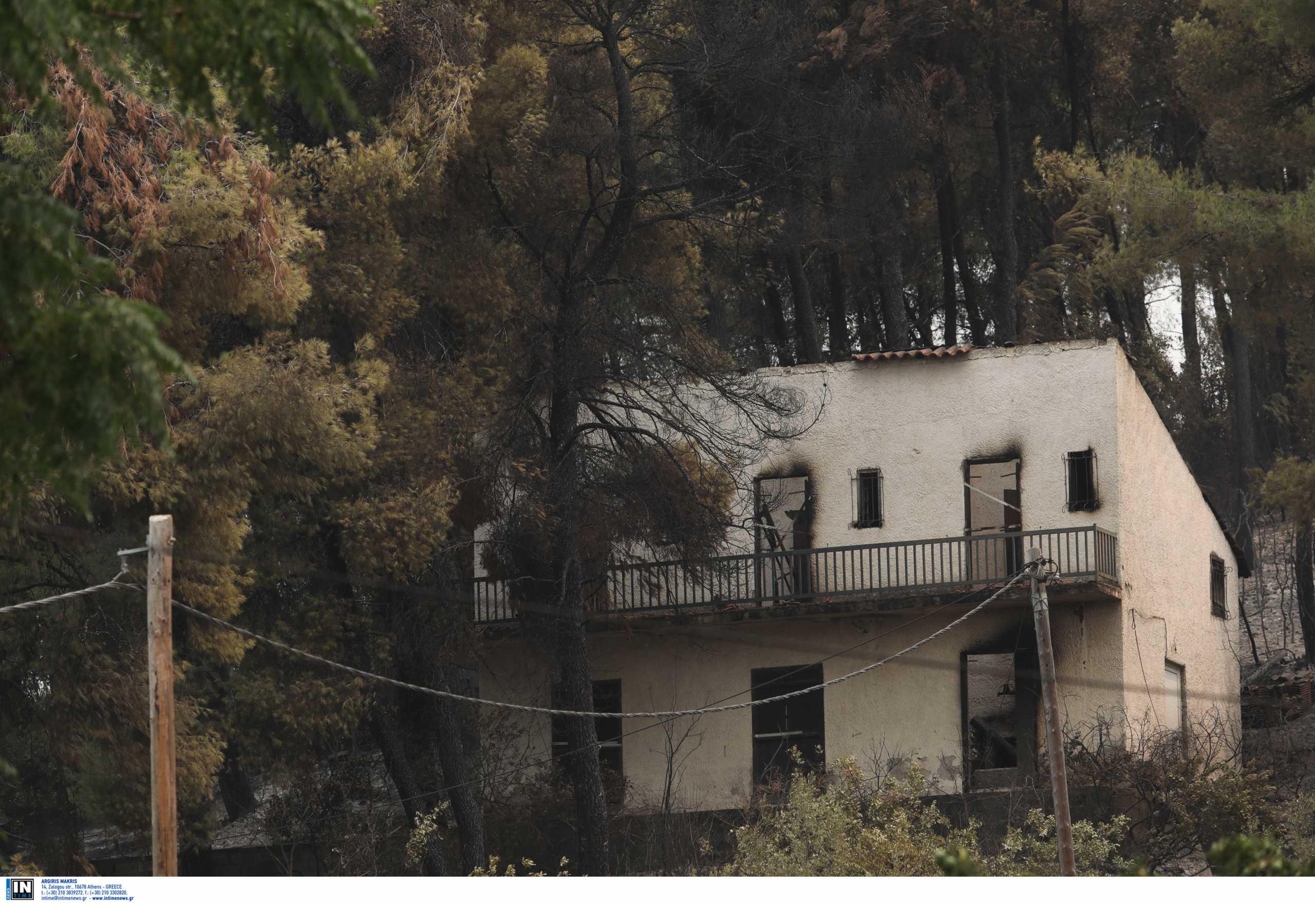 Φωτιές: Δημοσιεύθηκε η Πράξη Νομοθετικού Περιεχομένου – Τα μέτρα για τους πυρόπληκτους