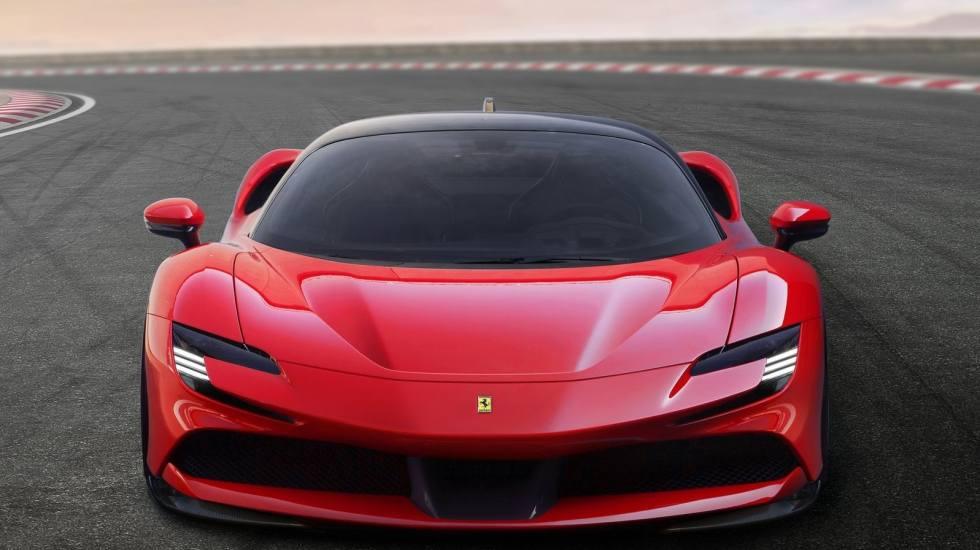 Ferrari: Σίγουρη πως θα κυριαρχήσει και στην εποχή της ηλεκτροκίνησης