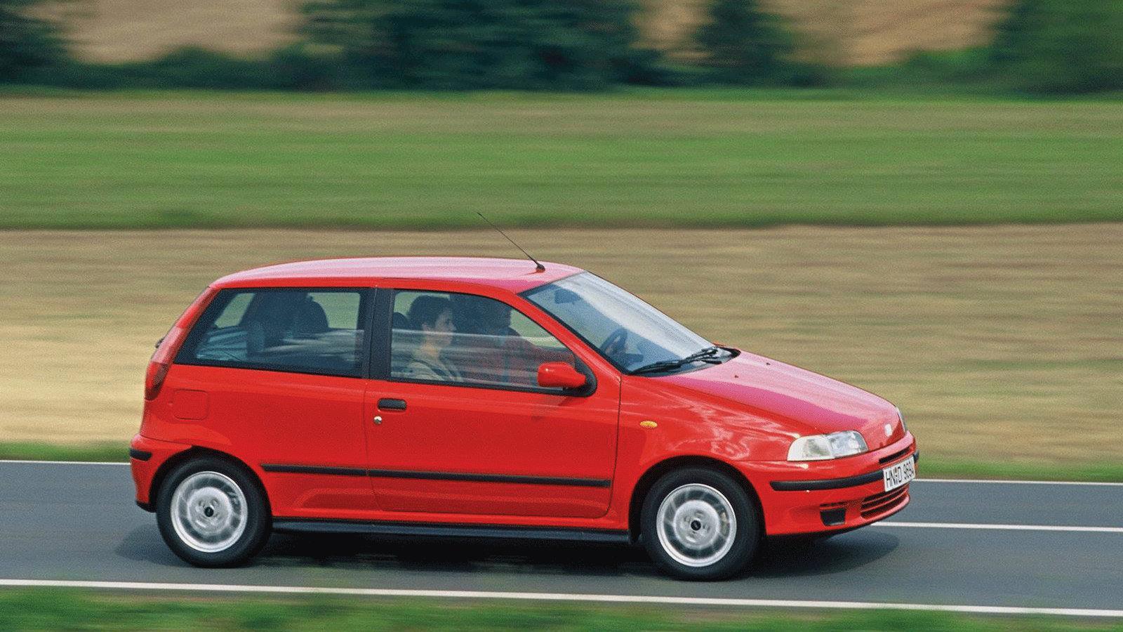Το ηλεκτρικό μέλλον της Alfa Romeo και η μεγάλη επιστροφή του Fiat Punto στην αγορά!