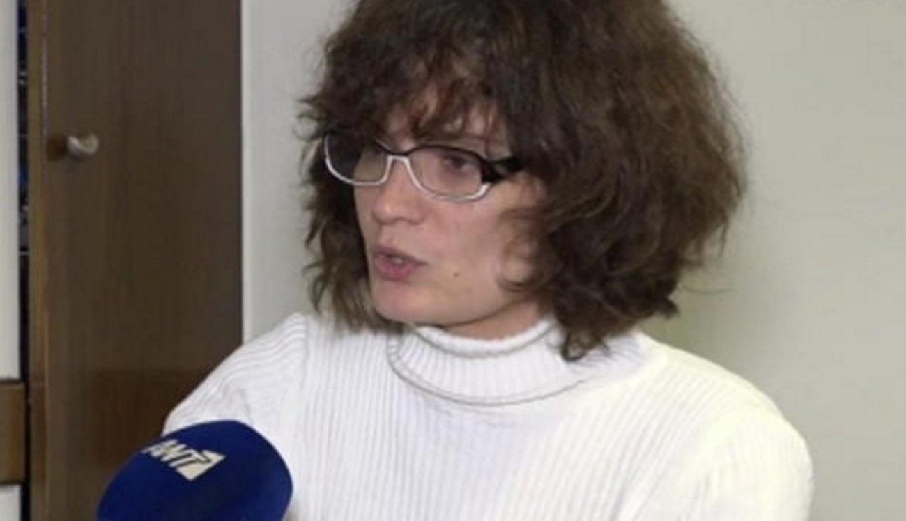 Η Φιλίτσα Καλογεράκου για τον Τάσο Μπερδέση: «Έπαθα σοκ»