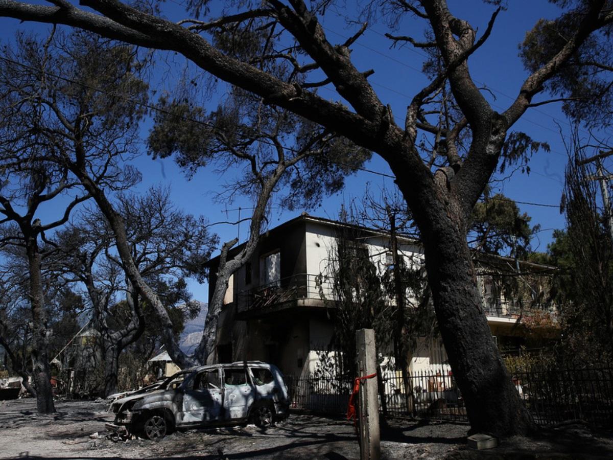 Φωτιές: Έτσι θα λάβουν τις αποζημιώσεις οι πληγέντες – Η διαδικασία και τα ποσά ανά περίπτωση