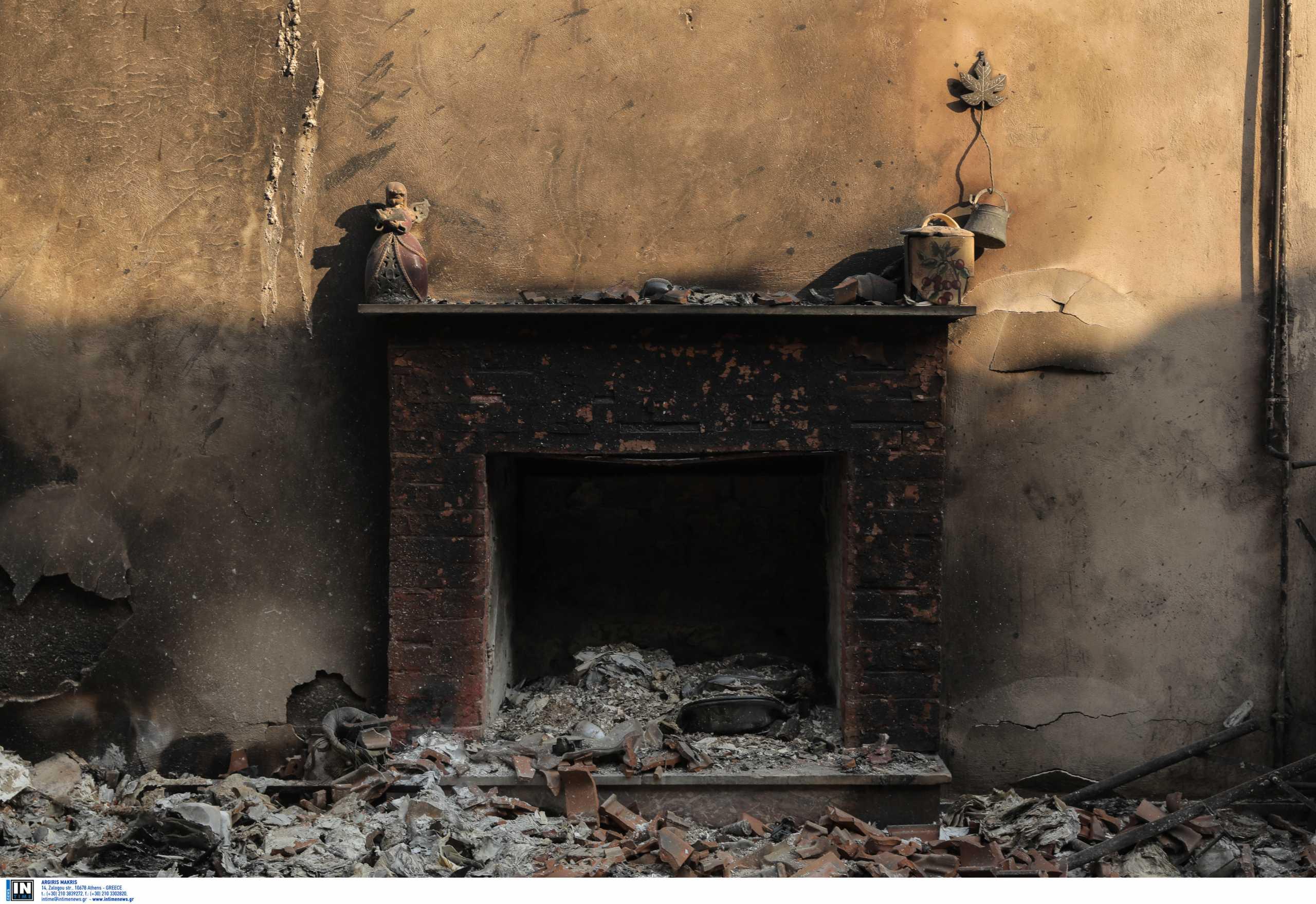 Φωτιές: Έκτακτα μέτρα για τις θέσεις εργασίας με την ΠΝΠ – Εφάπαξ 6.000 ευρώ σε όσους τραυματίστηκαν