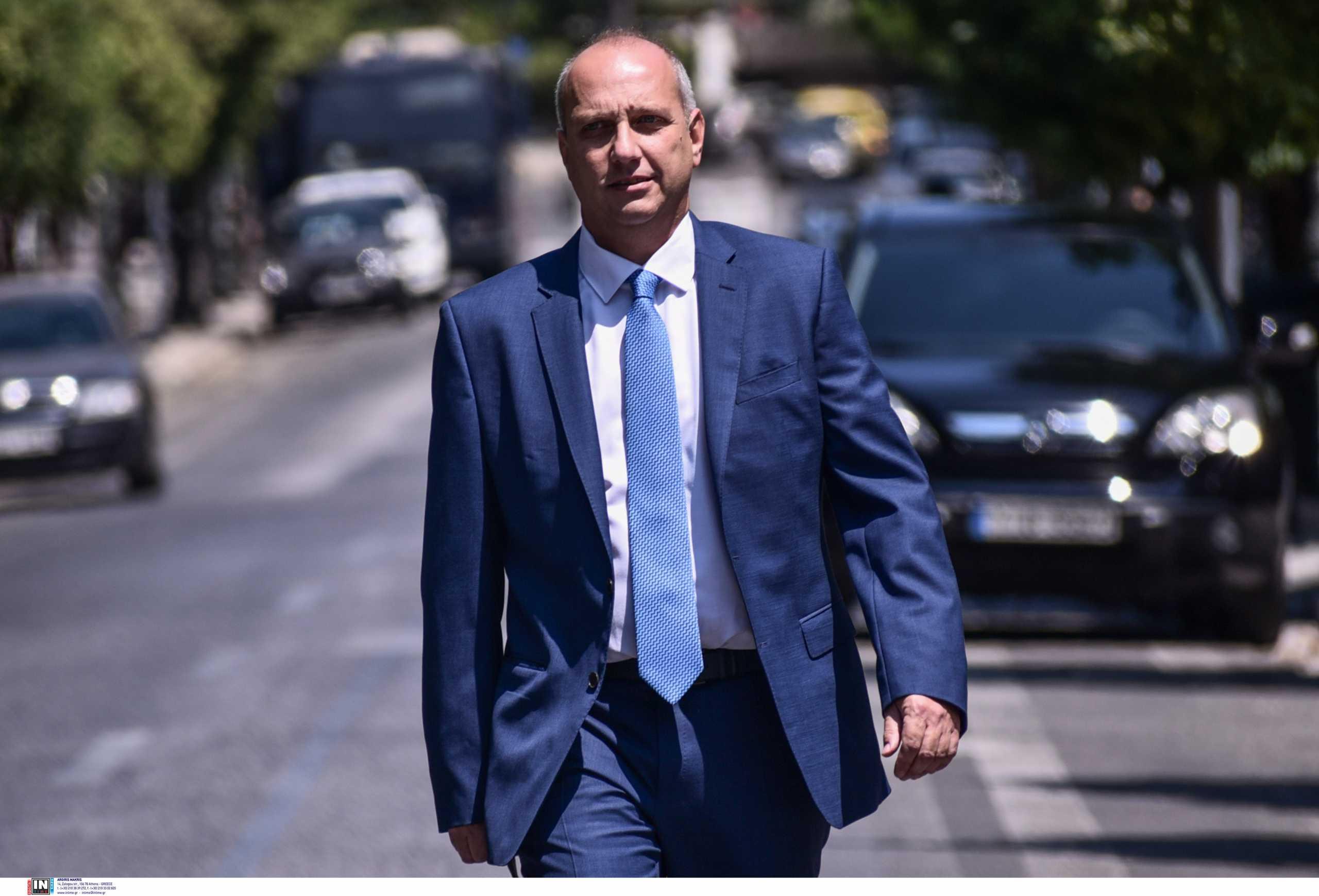 Γιάννης Οικονόμου κατά ΣΥΡΙΖΑ και ΚΙΝΑΛ: Ακραία πολιτική υποκρισία