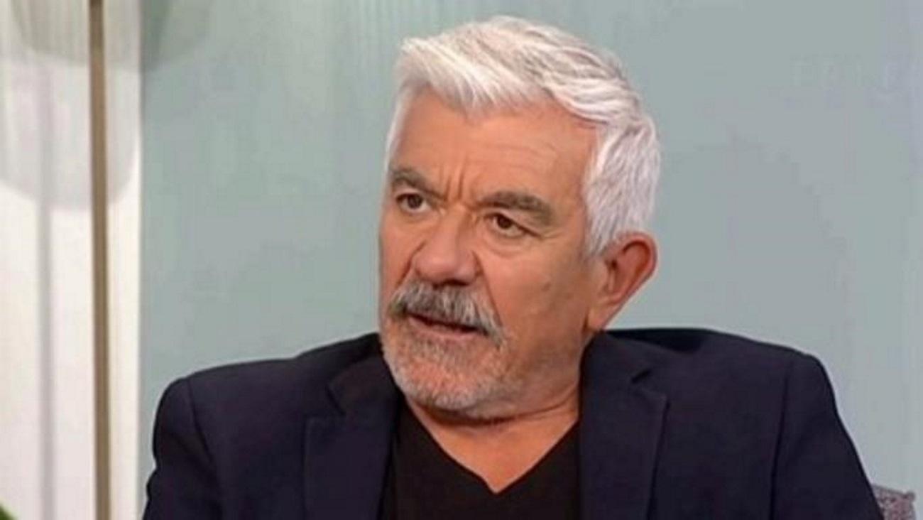 Ο Γιώργος Γιαννόπουλος για τις καταγγελίες στο θέατρο – «Δεν υπάρχει λόγος να κάνουμε χαμό»