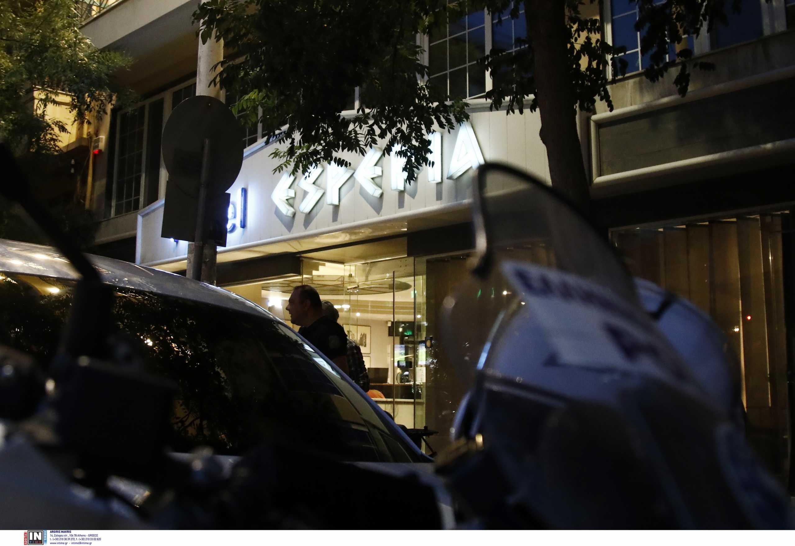 Θεσσαλονίκη: Έρευνες της Αστυνομίας σε τουλάχιστον 10 ξενοδοχεία μετά από  email για τοποθέτηση βόμβας