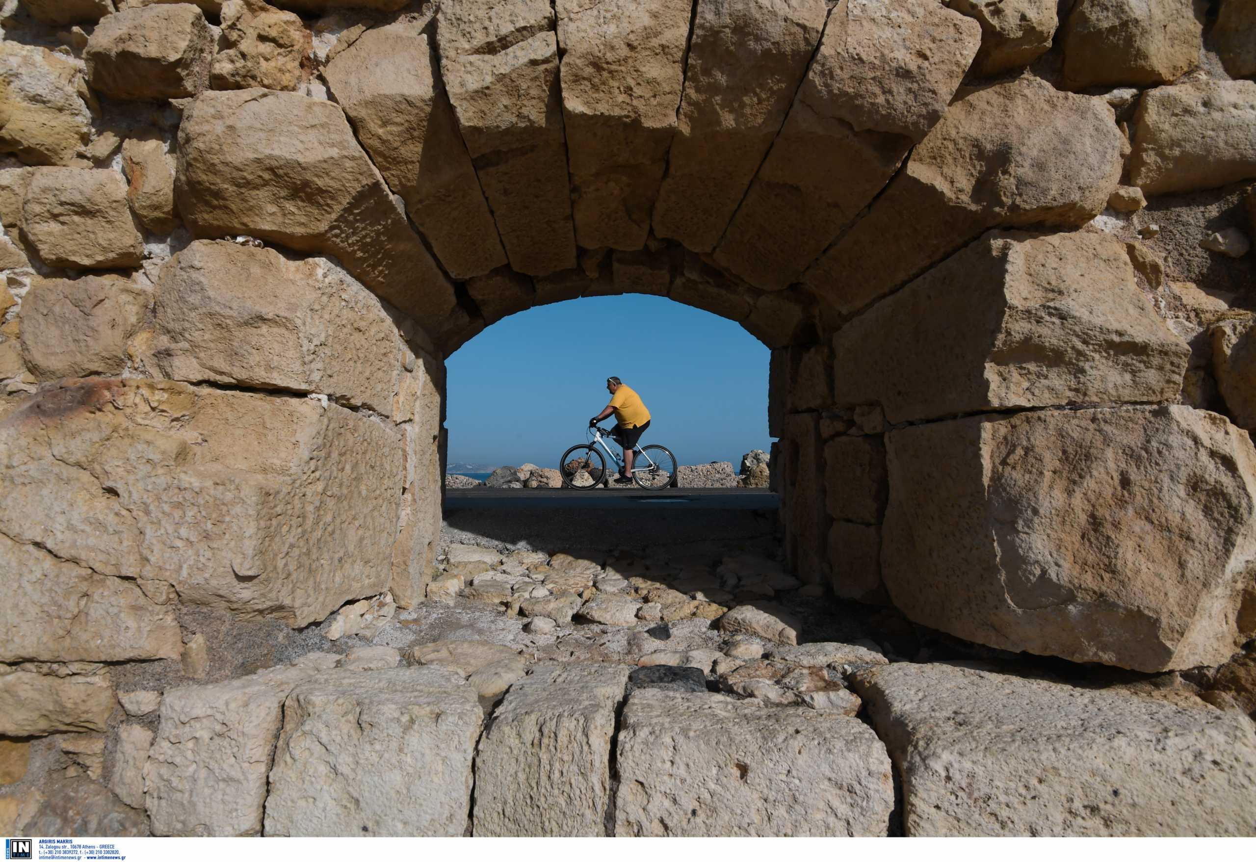 Lockdown στο Ηράκλειο