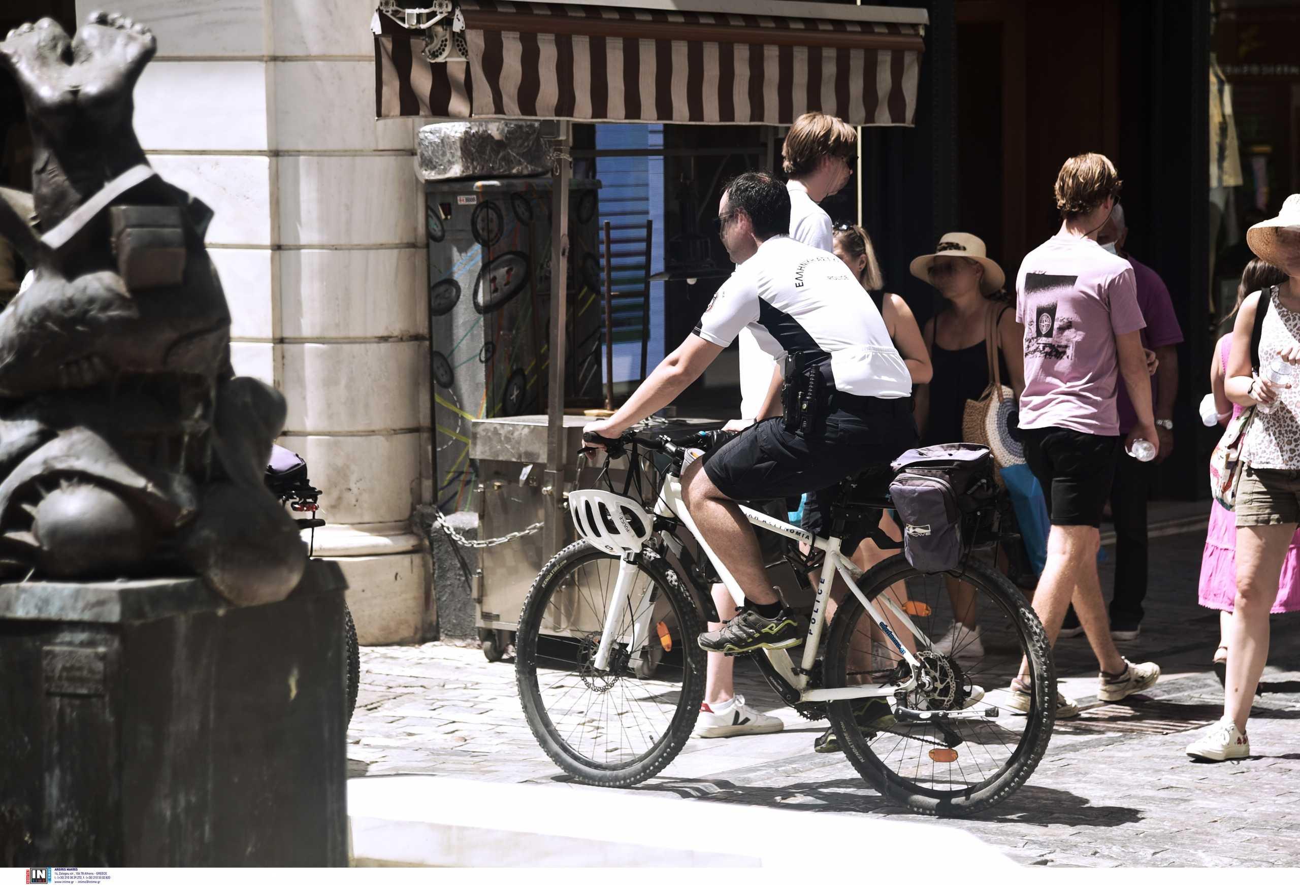 Κορονοϊός: Σταθερά η Κρήτη μπροστά από τη Θεσσαλονίκη σε κρούσματα – Ο χάρτης της διασποράς σήμερα 06/08