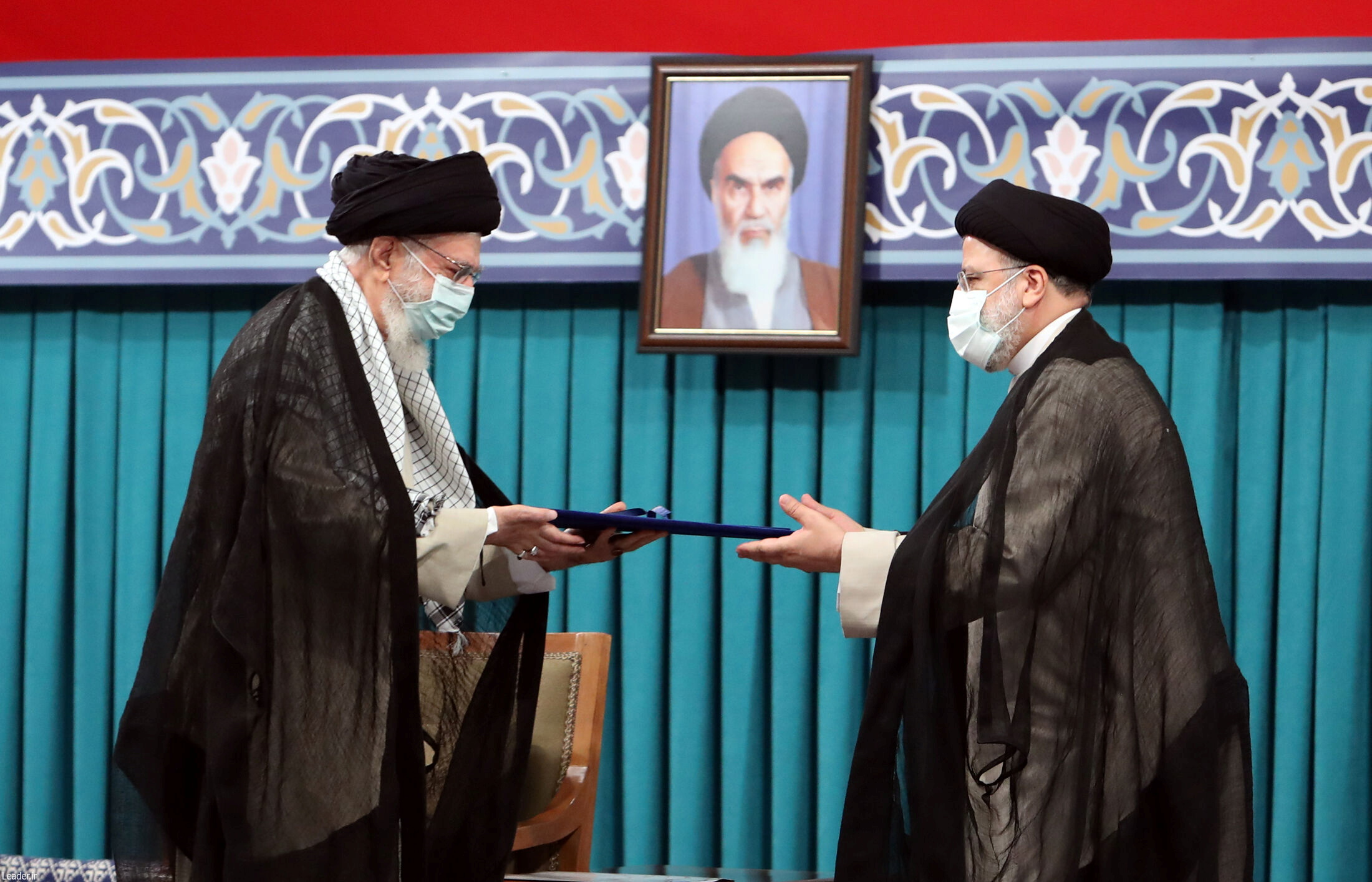 Ιράν: Νέος πρόεδρος ο Εμπραχίμ Ραϊσί