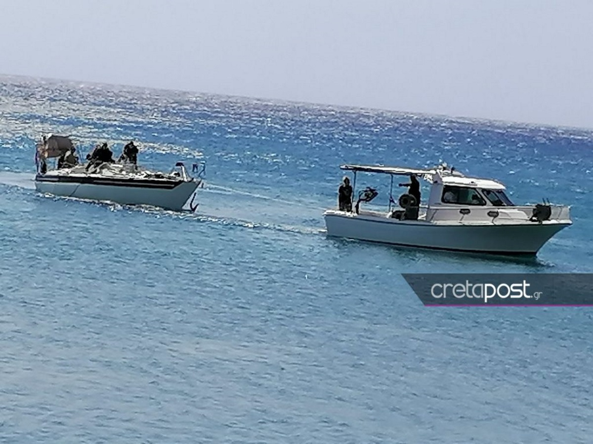 Κρήτη: Ποιοι είναι οι οκτώ Τούρκοι που «έδεσαν» στον Τσούτσουρα και θέλουν πολιτικό άσυλο
