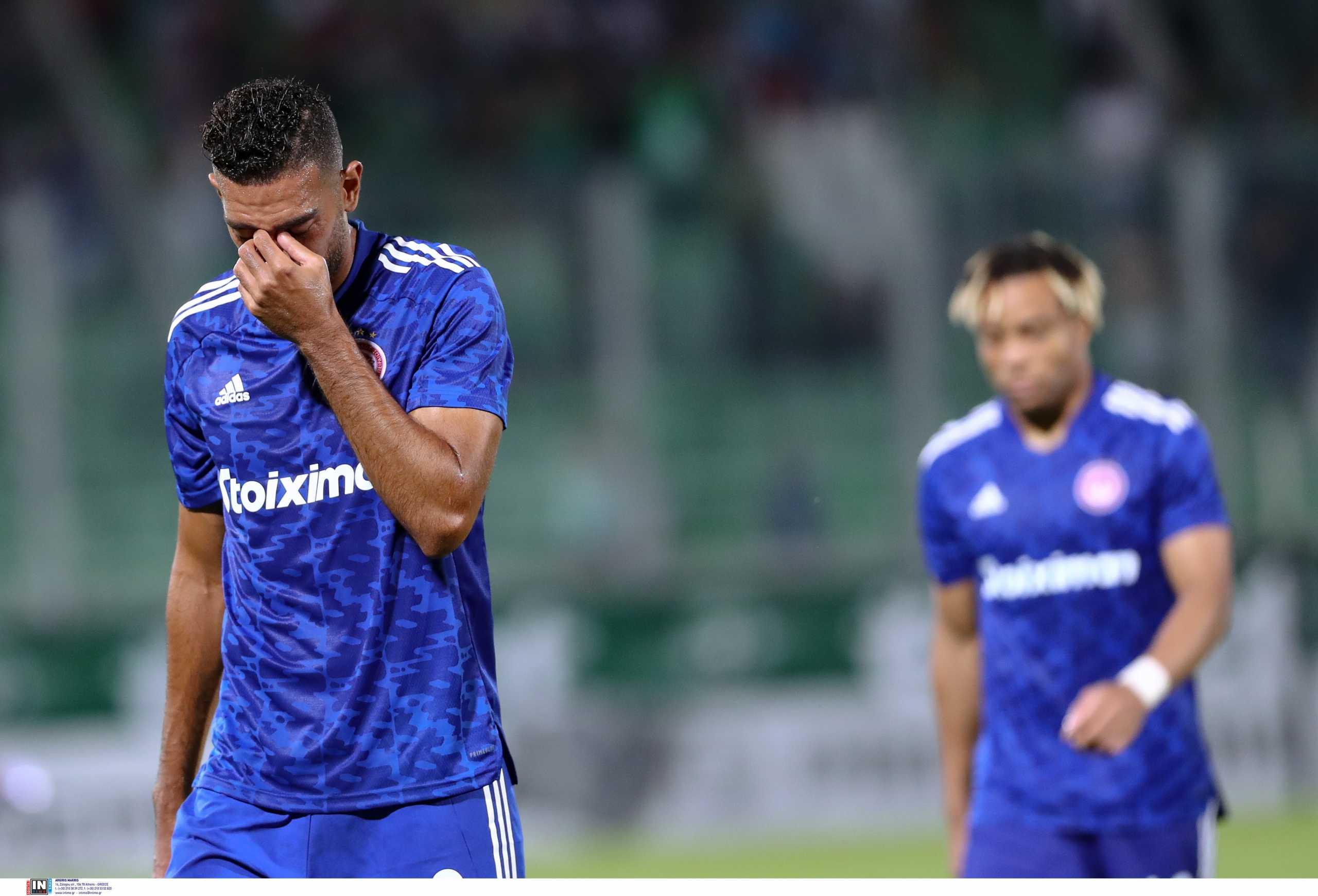 Λουντογκόρετς – Ολυμπιακός 2-2 και 4-1 στα πέναλτι: Τέλος το Champions League για τους Πειραιώτες