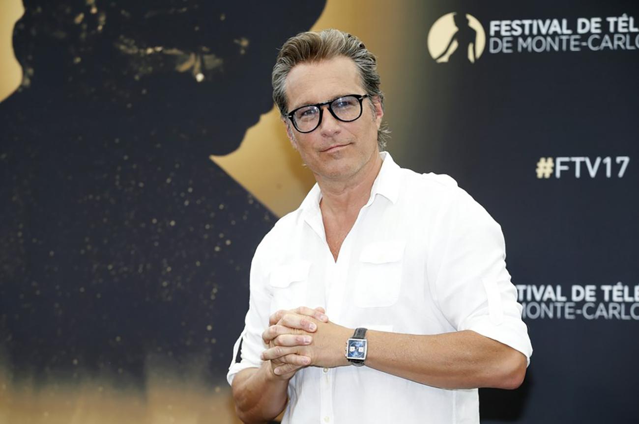 Τζον Κόρμπετ: Ο πρωταγωνιστής του Sex and the City αποκάλυψε ότι παντρεύτηκε πέρυσι
