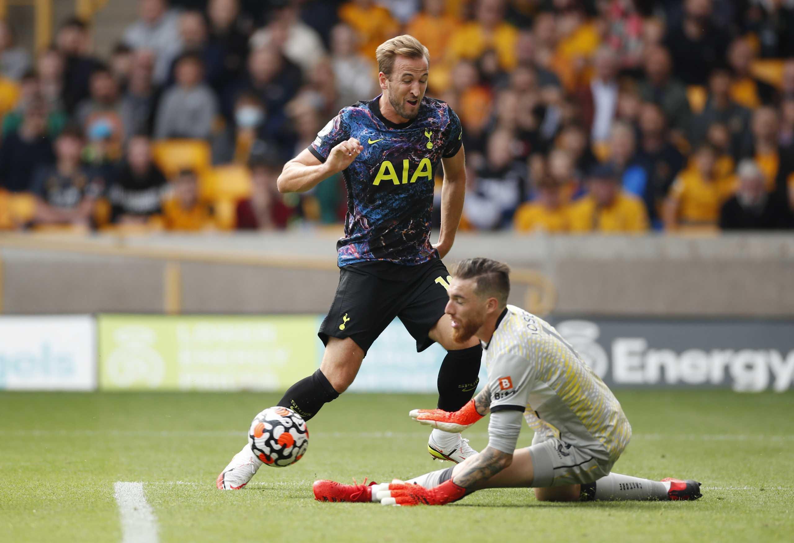 Premier League: Όλες οι επεμβάσεις του Ζοζέ Σα κόντρα στην Τότεναμ