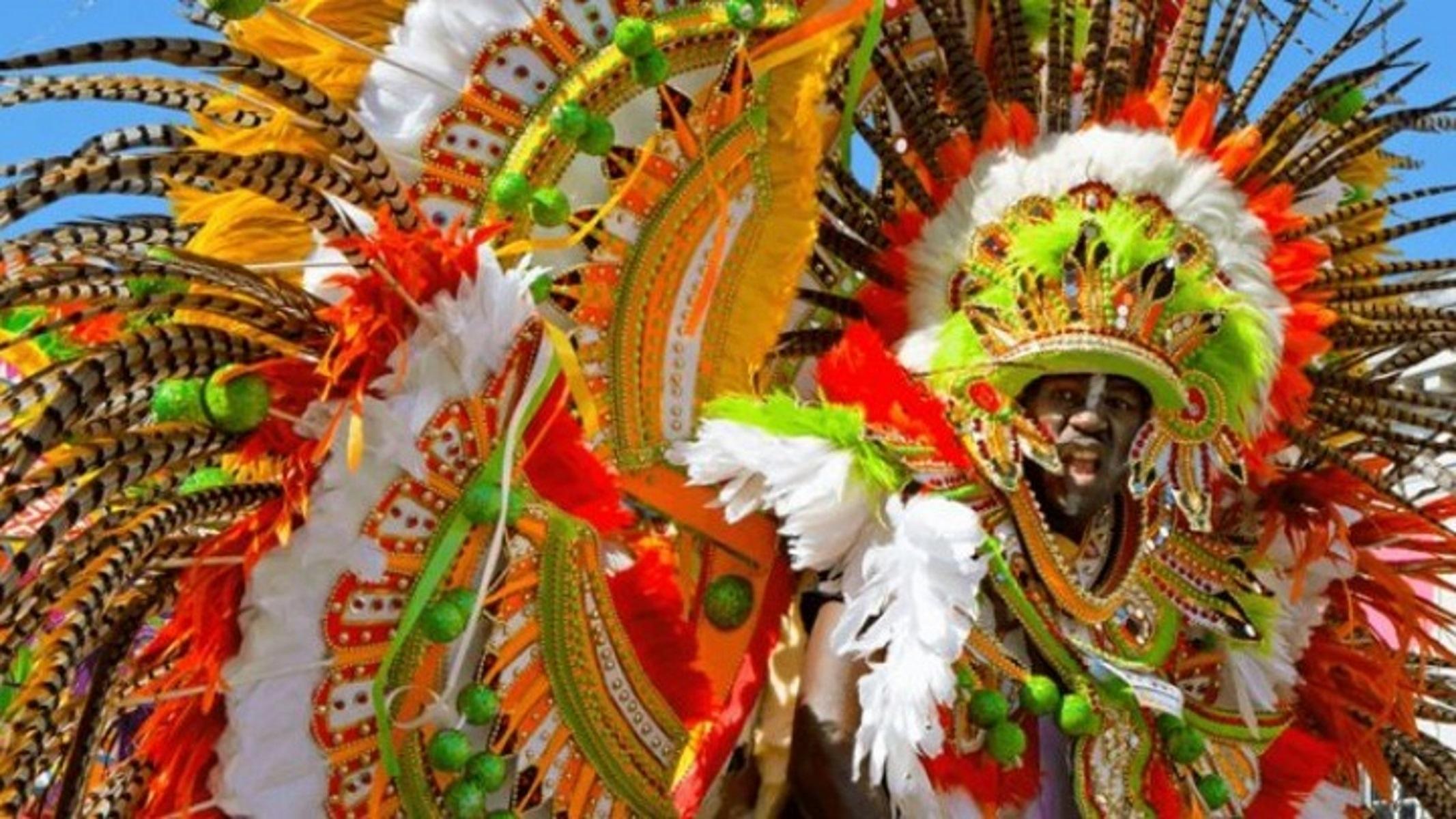 «Τζανκανού»: Το καρναβάλι – σύμβολο στις Μπαχάμες είναι η ελπίδα κόντρα στην πανδημία