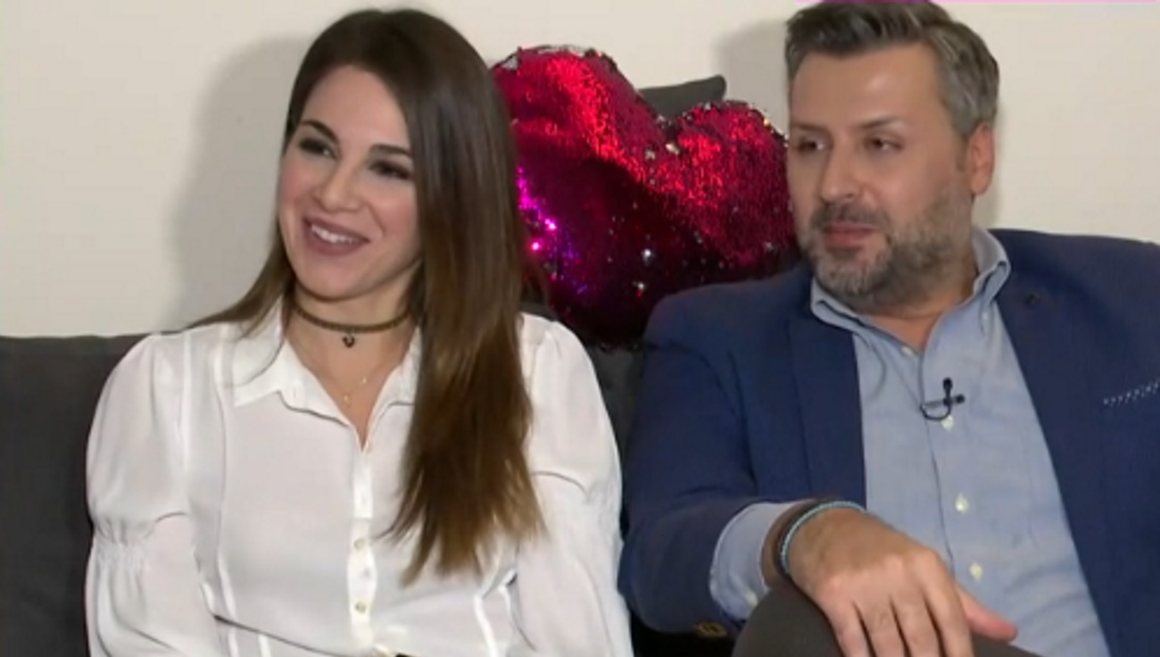 Γιάννης Καλλιάνος: Η σύζυγος του αποκαλύπτει τις δυσκολίες στην εγκυμοσύνη της