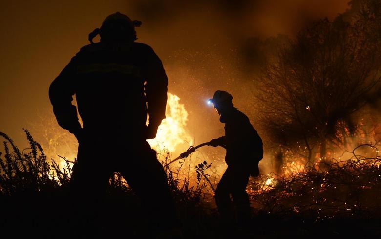 Έσβησε η φωτιά στην Καταλονία – Συναγερμός για πυρκαγιές σε 15 ισπανικές περιφέρειες