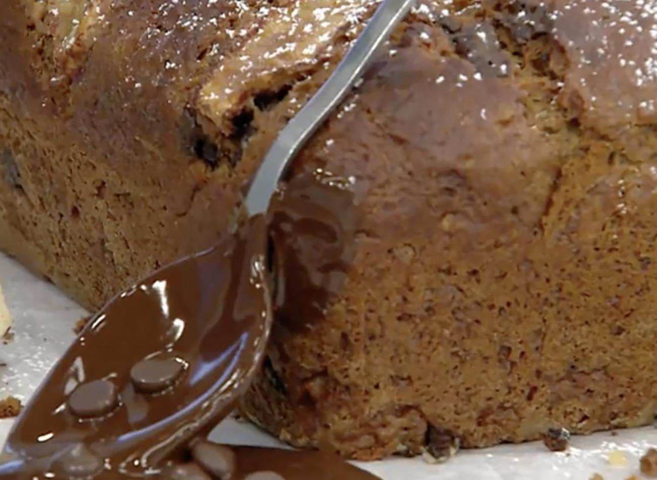 Νηστίσιμο κέικ σκέτη απόλαυση