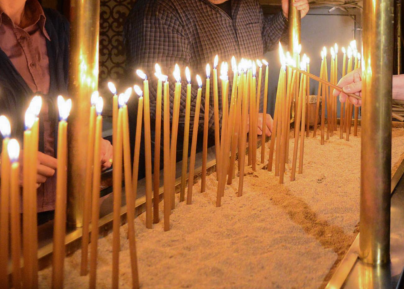 Γιατί ο Άγιος περιμένει έως και 40 χρόνια το τάμα του;