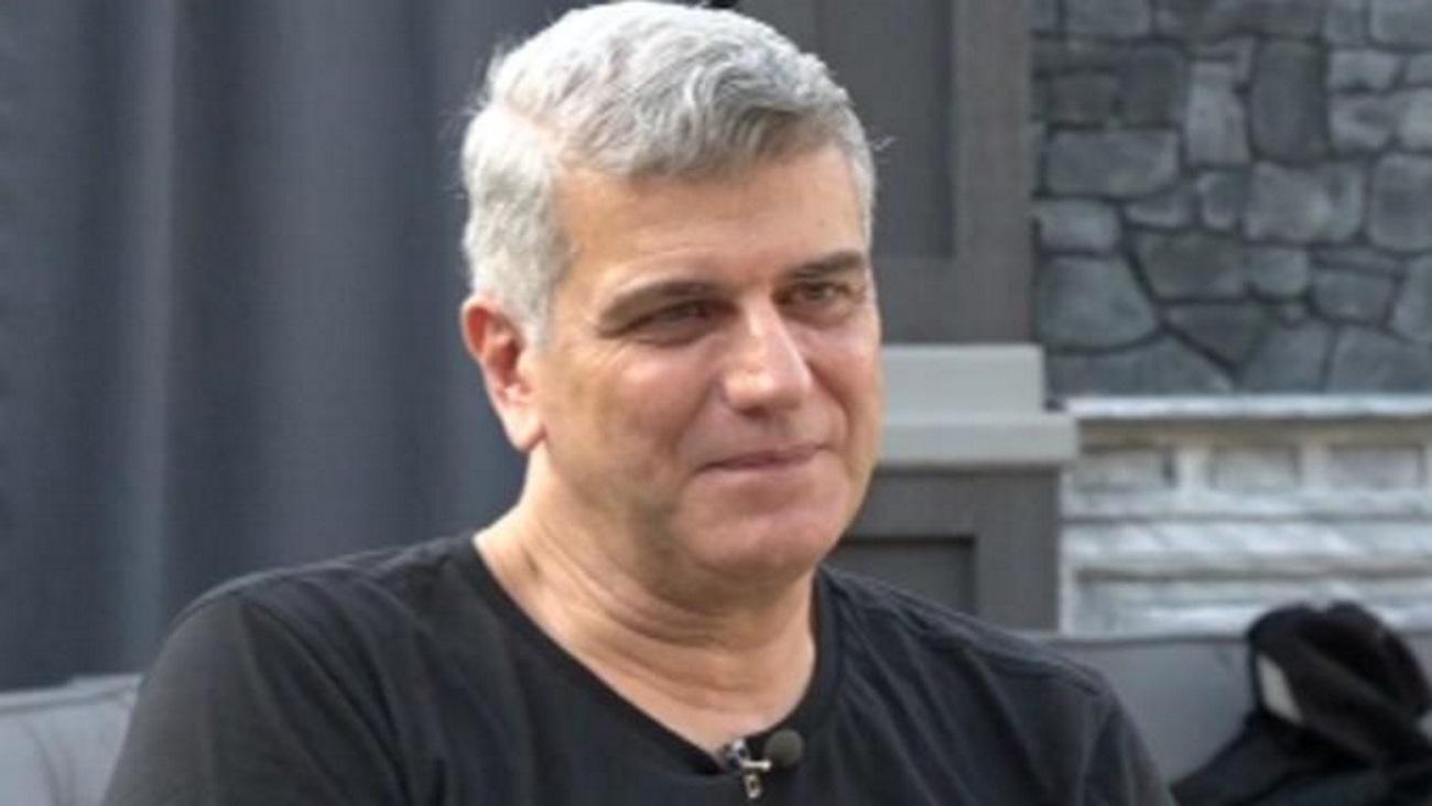 Ο Βλαδίμηρος Κυριακίδης για τις καταγγελίες στο θέατρο: «Το κακό ήταν δίπλα μου»