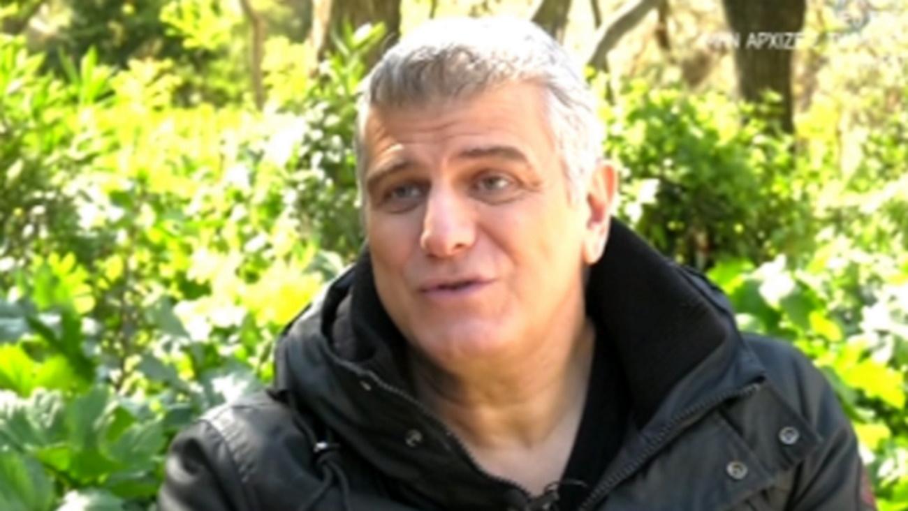 Ο Βλαδίμηρος Κυριακίδης για το metoo: «Δεν το φανταζόμουν ποτέ»