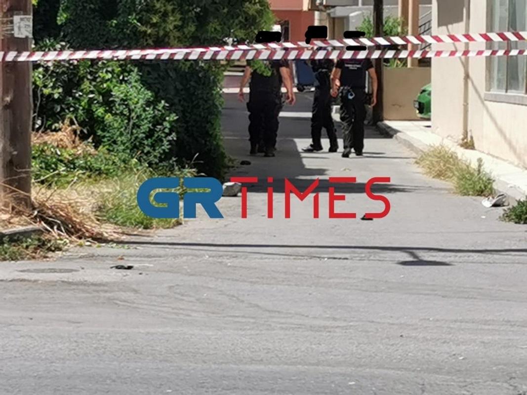 Θεσσαλονίκη: Επεισόδιο με πυροβολισμό στο Κορδελιό