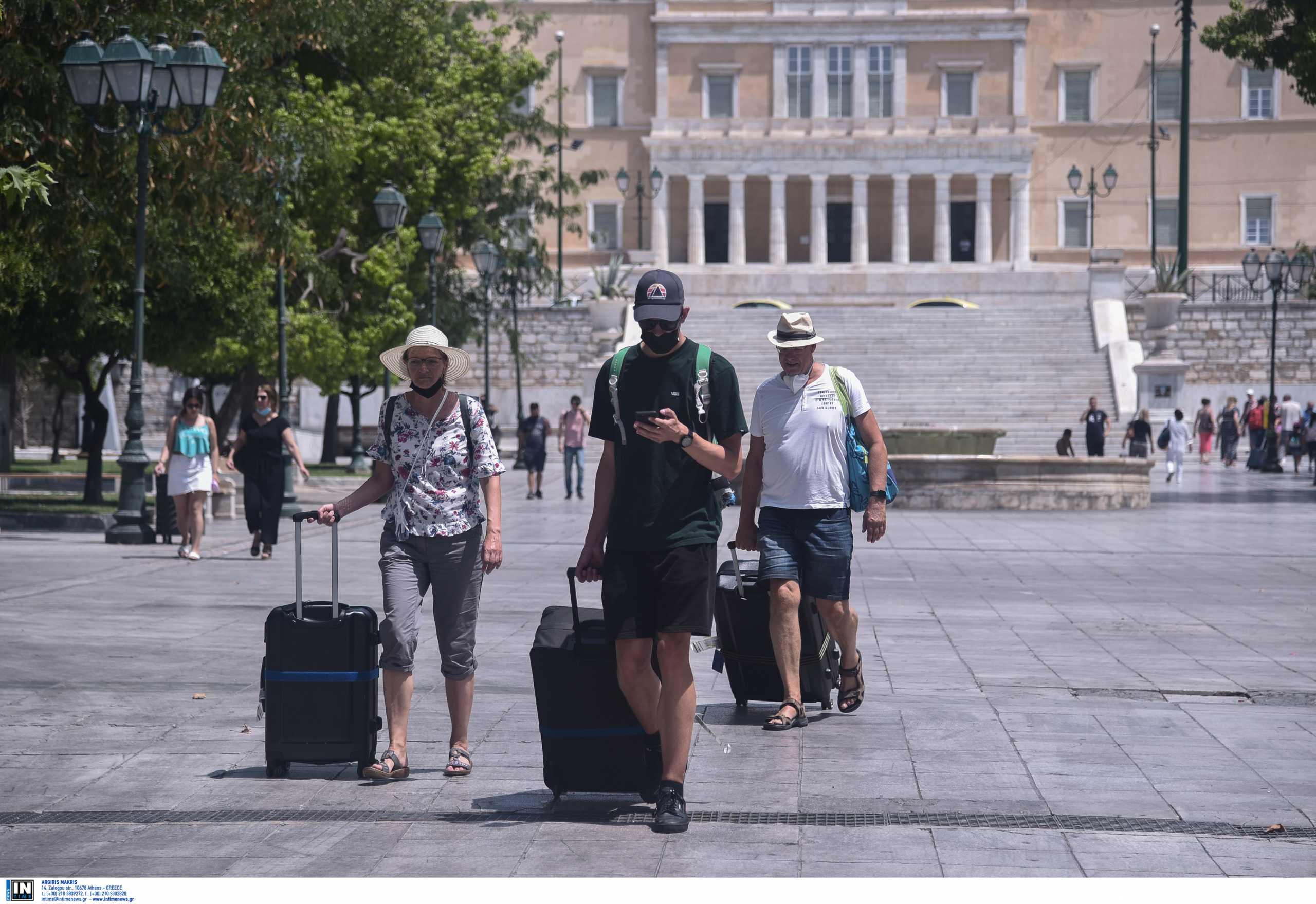 Κορονοϊός: Κυριαρχεί η μετάλλαξη Δέλτα στην Ελλάδα – Τι δείχνουν τα στοιχεία