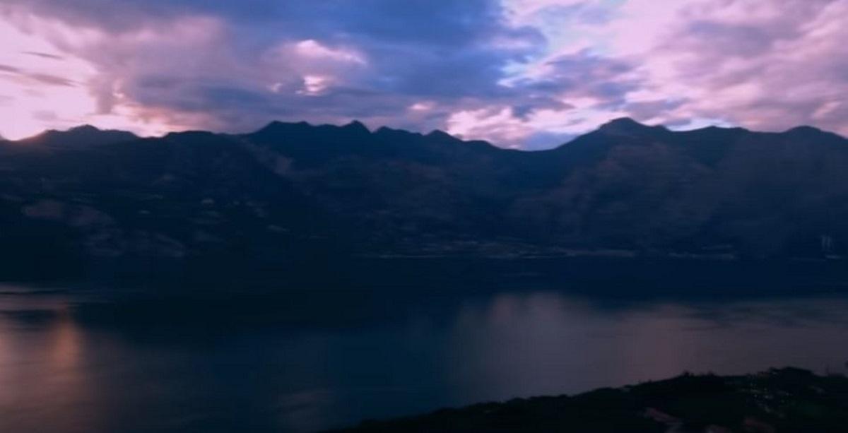 Ιταλία: Μοναστήρι του 17ου αιώνα κοντά στη λίμνη Γκάρντα έγινε ξενοδοχείο