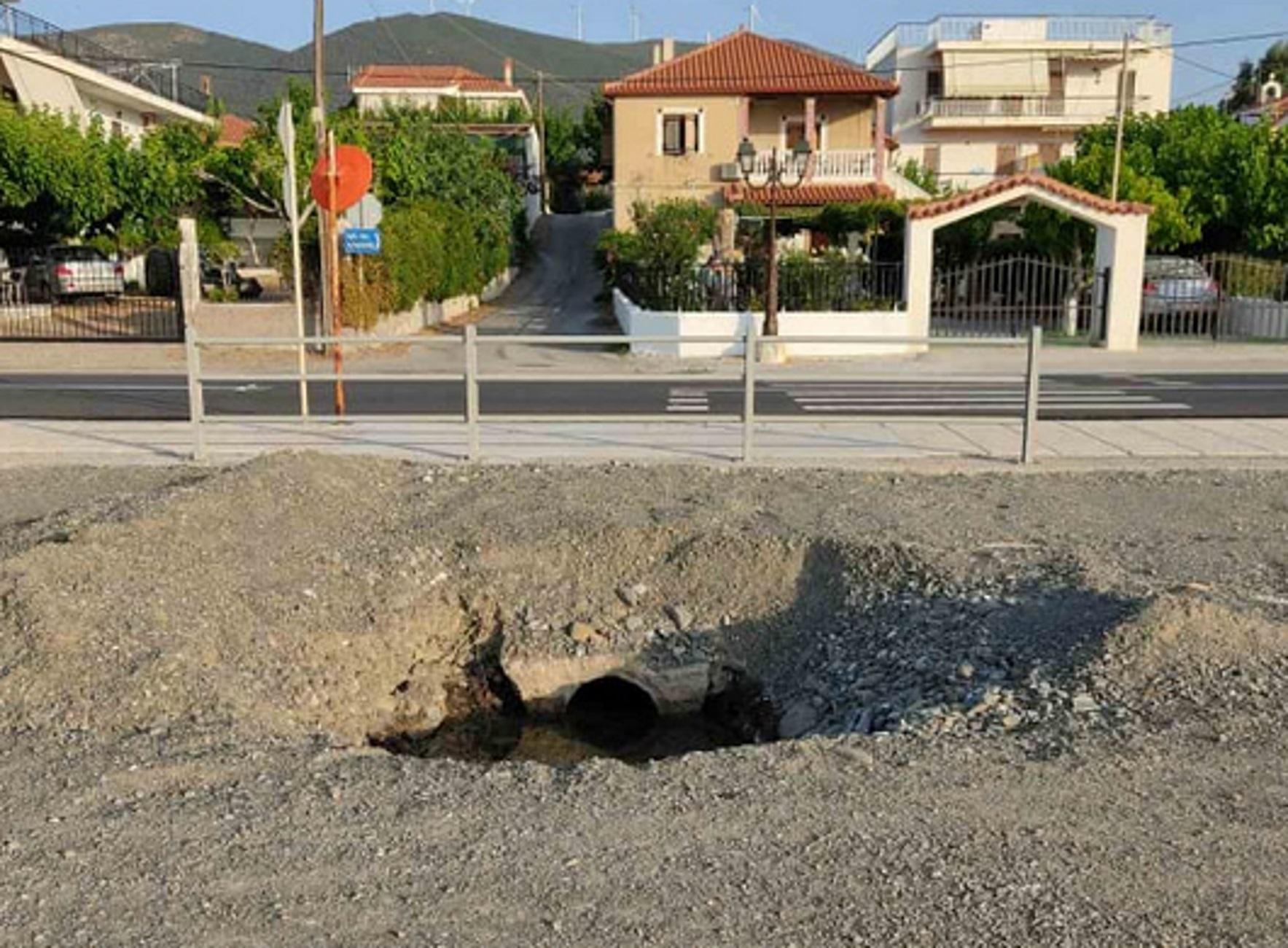 Πάτρα: Αγωνία για δημοσιογράφο του ΑΝΤ1 μετά το σοκαριστικό ατύχημα του γιου της με ποδήλατο