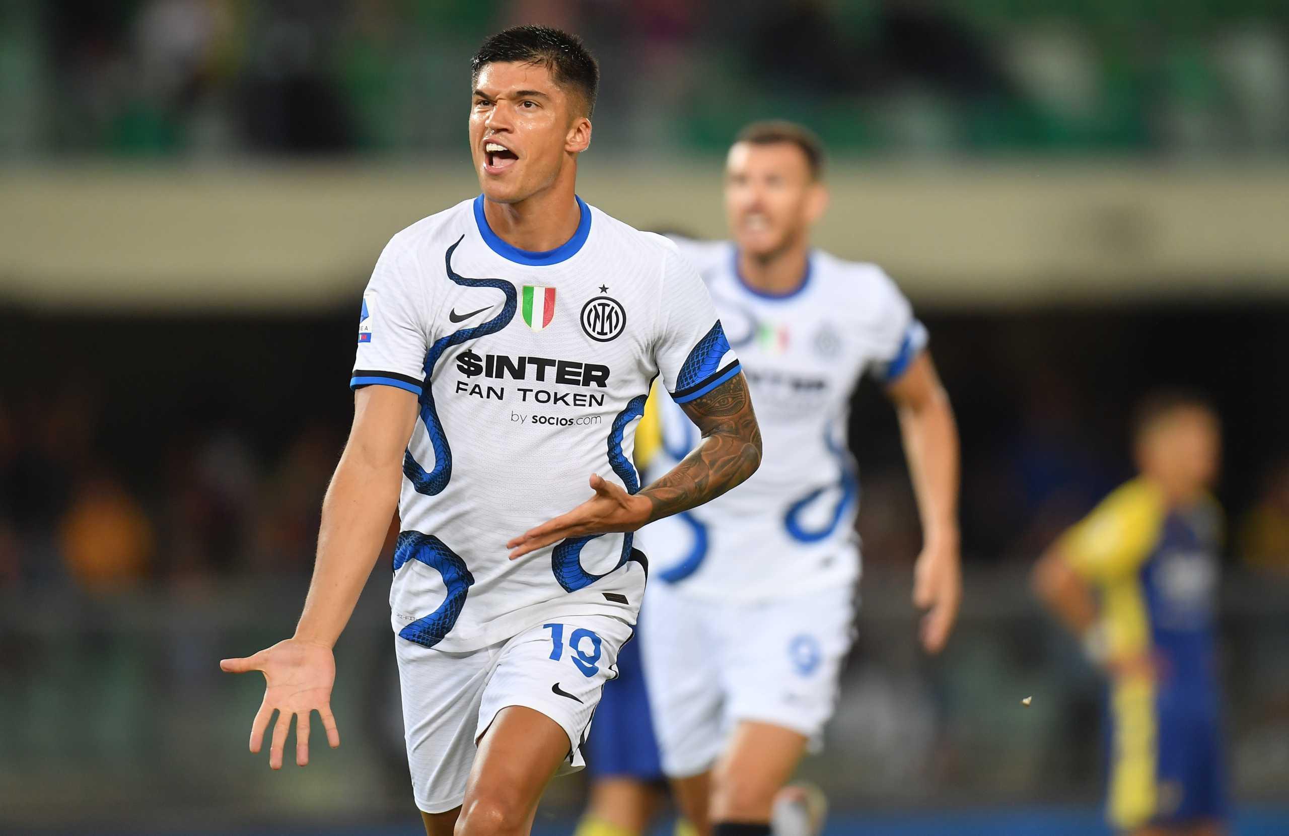 Serie A: Διπλό με ανατροπή για την Ίντερ – Τρομερό ντεμπούτο από τον Κορέα