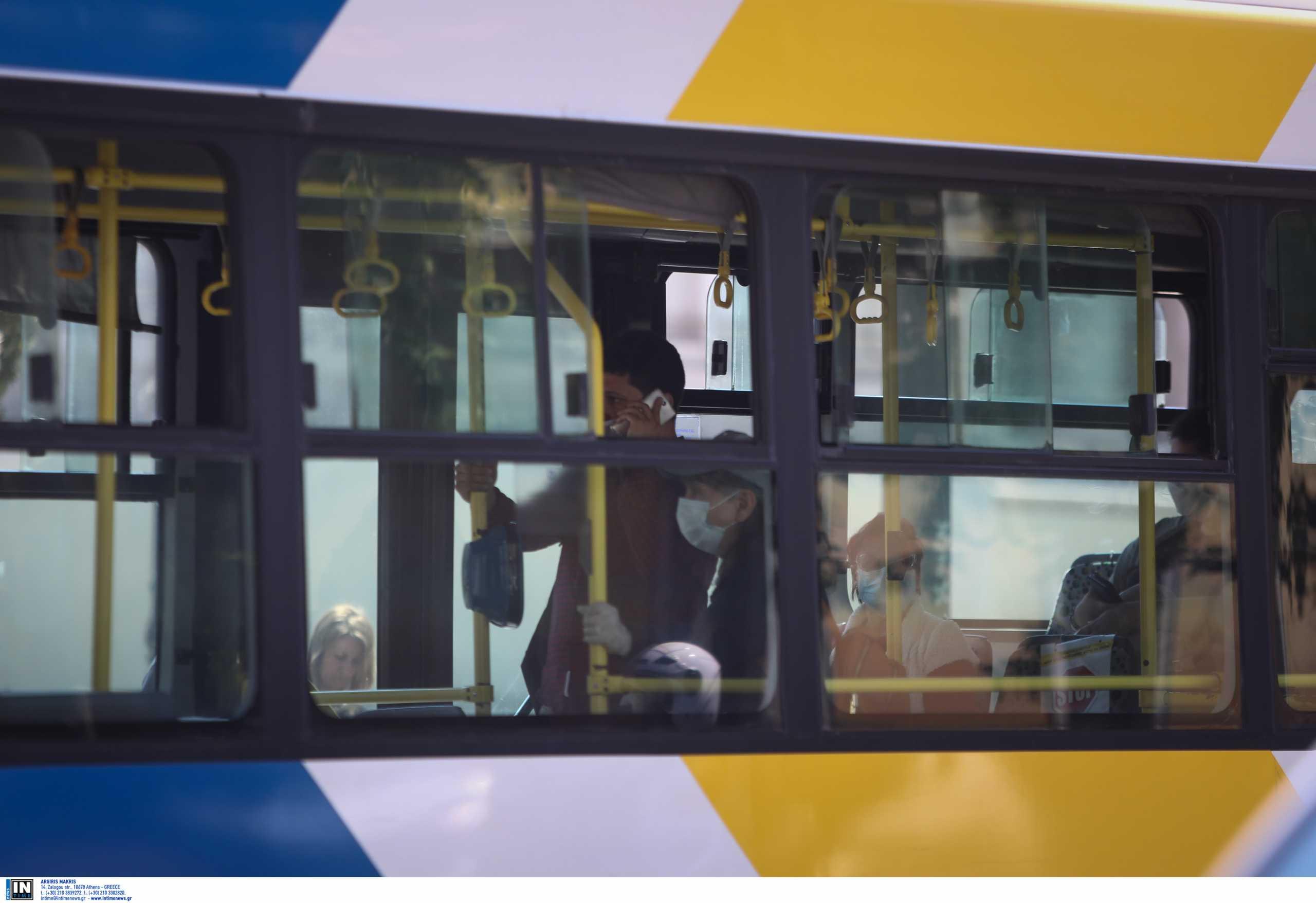 Μέσα Μαζικής Μεταφοράς: Έρχονται οι επιβάτες «κατάσκοποι» – Ποιος θα είναι ο ρόλος τους