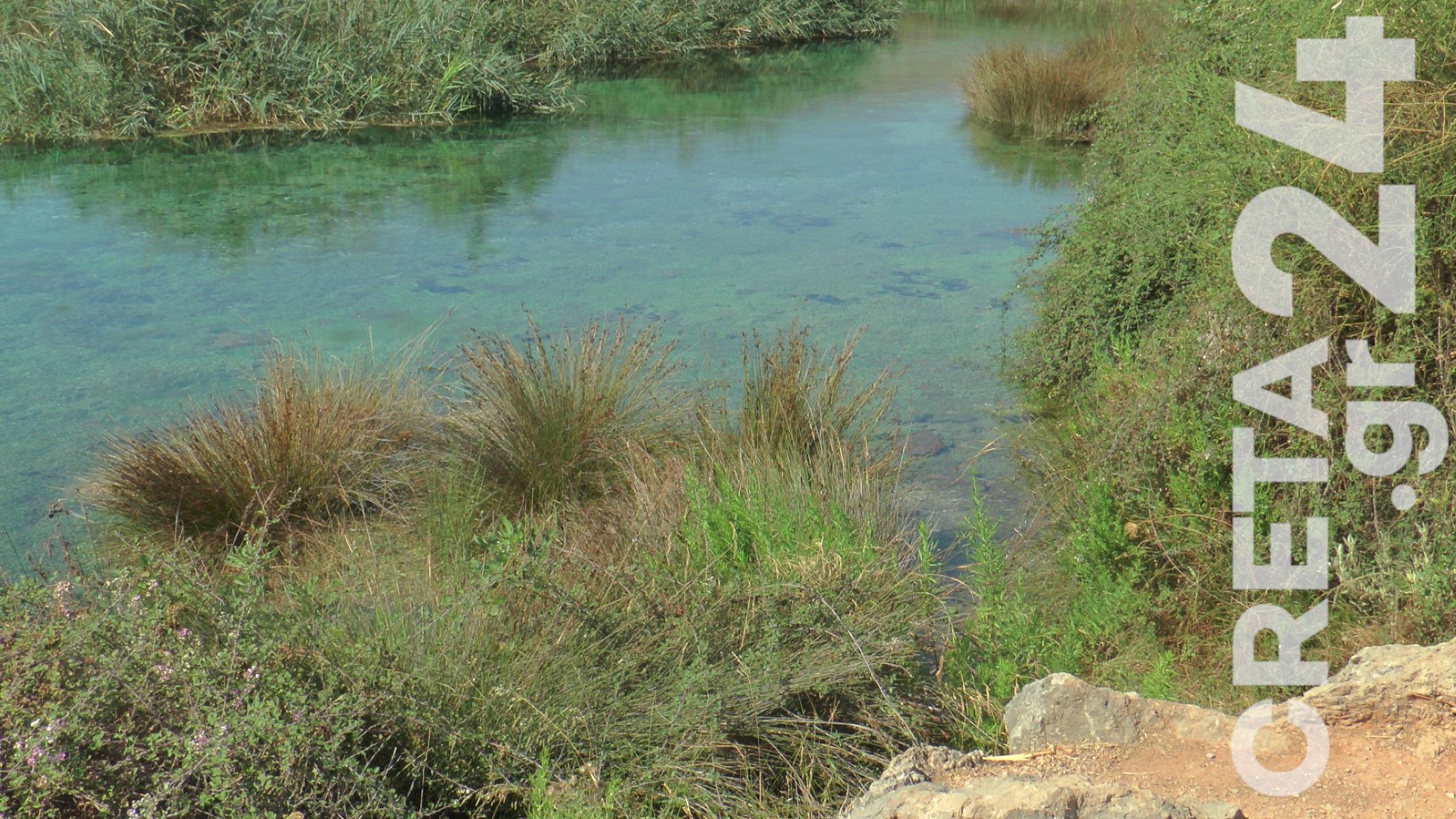 Χανιά: Σε ποτάμι βρέθηκε νεκρός ο 59χρονος τουρίστας που αγνοείτο