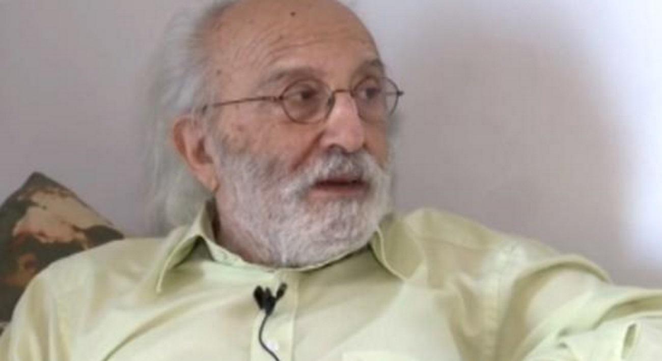 Ο Αλέξανδρος Λυκουρέζος για τη Ζωή Λάσκαρη: «Ήταν μια ηλιόλουστη πορεία αυτά τα 41 χρόνια»