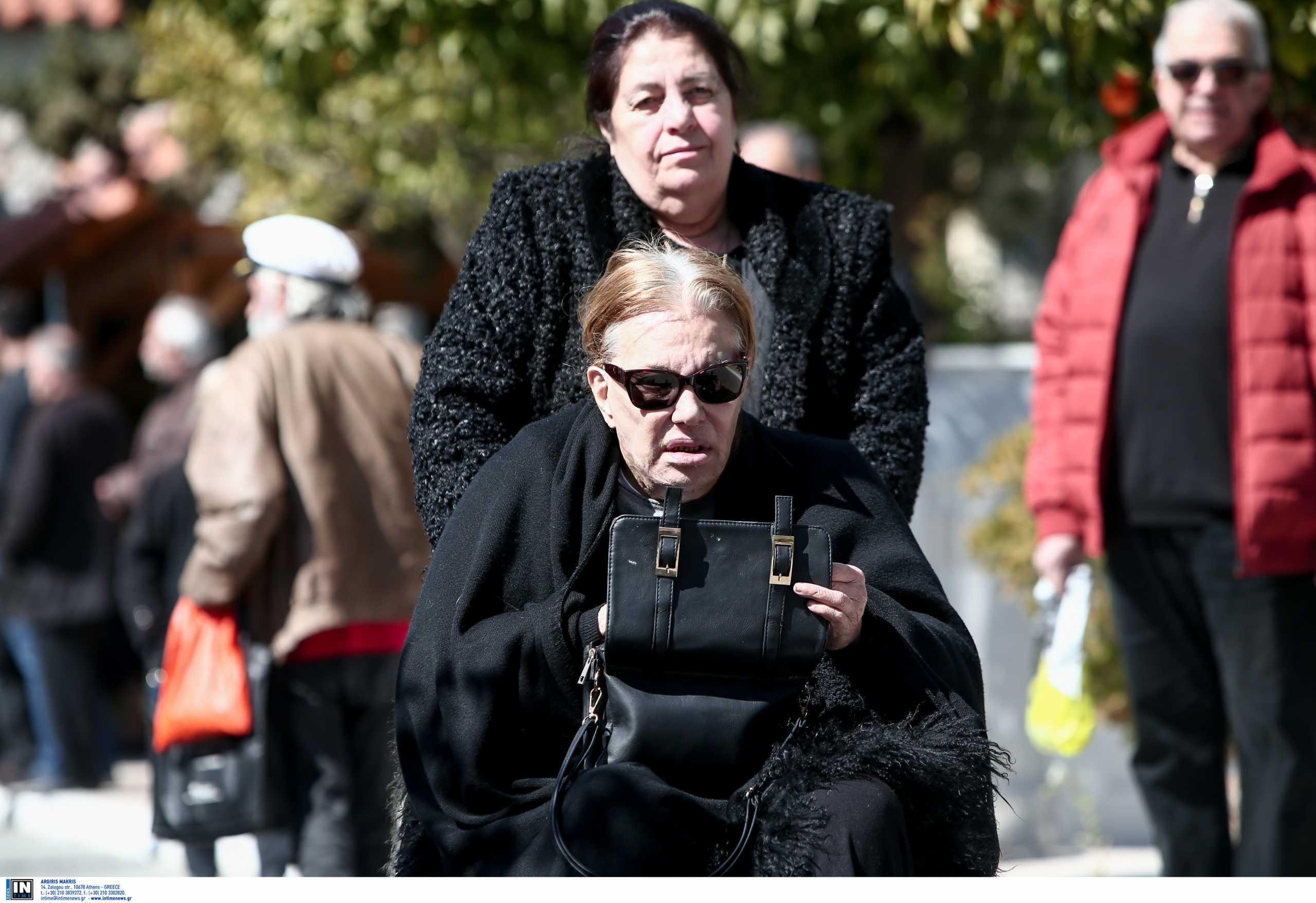 """Η Μαίρη Χρονοπούλου για την κατάσταση της υγεία της: """"Με ξετινάξανε στις εξετάσεις"""""""