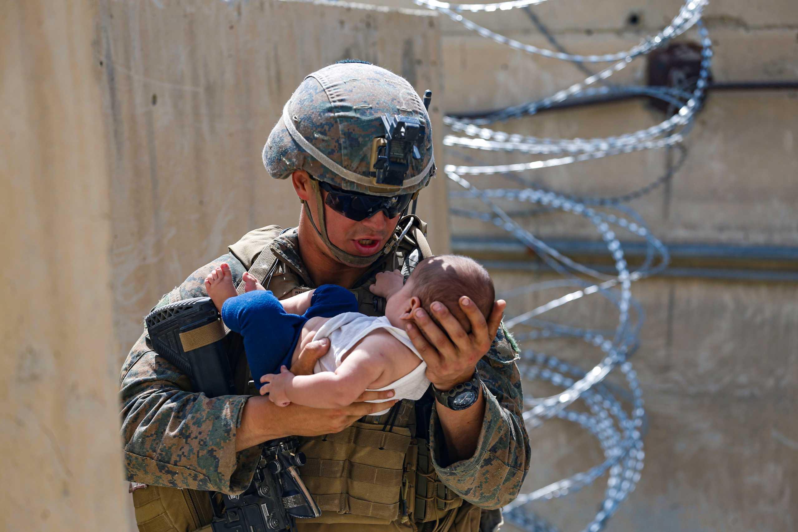 Αφγανιστάν: Η Unicef προσπαθεί να εντοπίσει τις οικογένειες εκατοντάδων παιδιών