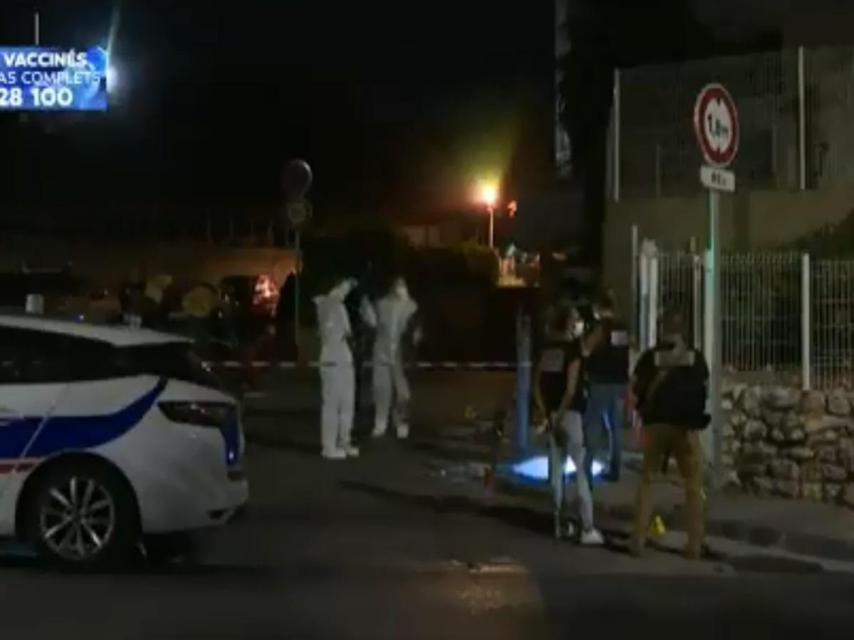 Μασσαλία: Πυροβολισμοί με έναν νεκρό έφηβο